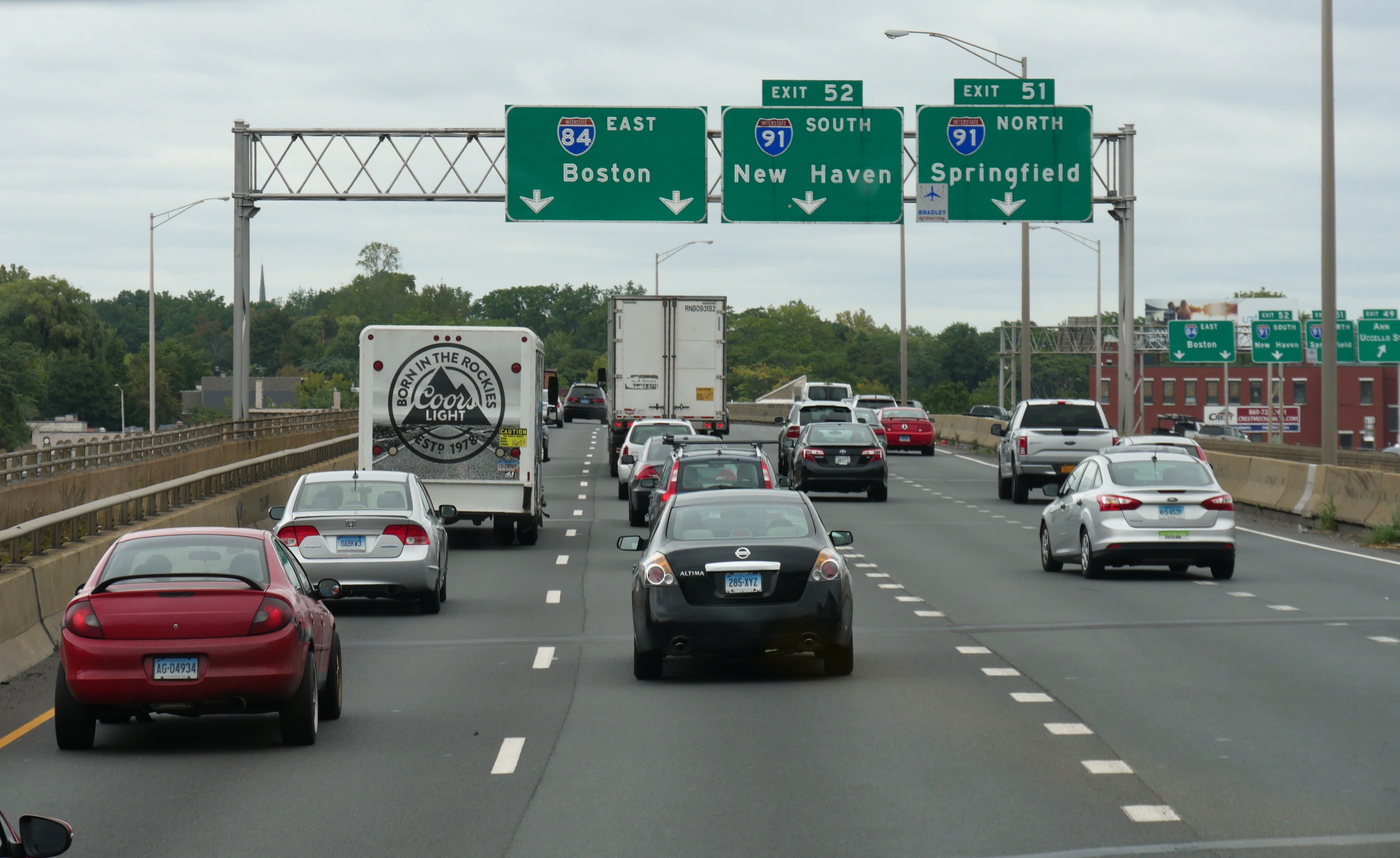 Memorial Day Weekend travel in the Boston area best during off-peak hours: MassDOT