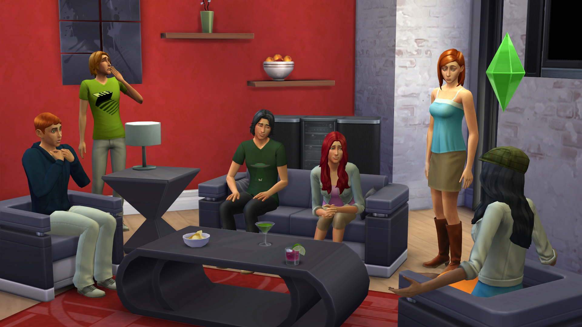 The Sims 4 is free on PC right now