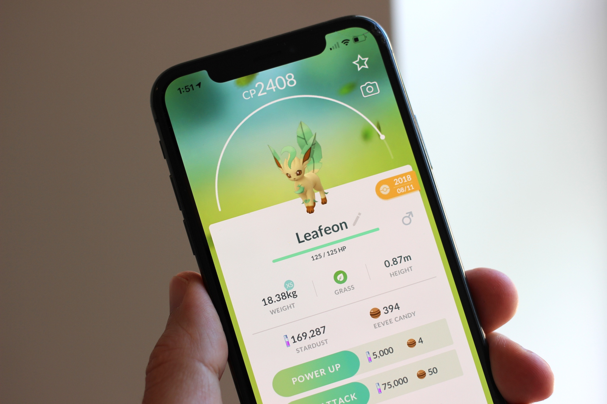 Pokémon Go guide: Eevee evolutions, guaranteed evolution names, Lures, and more