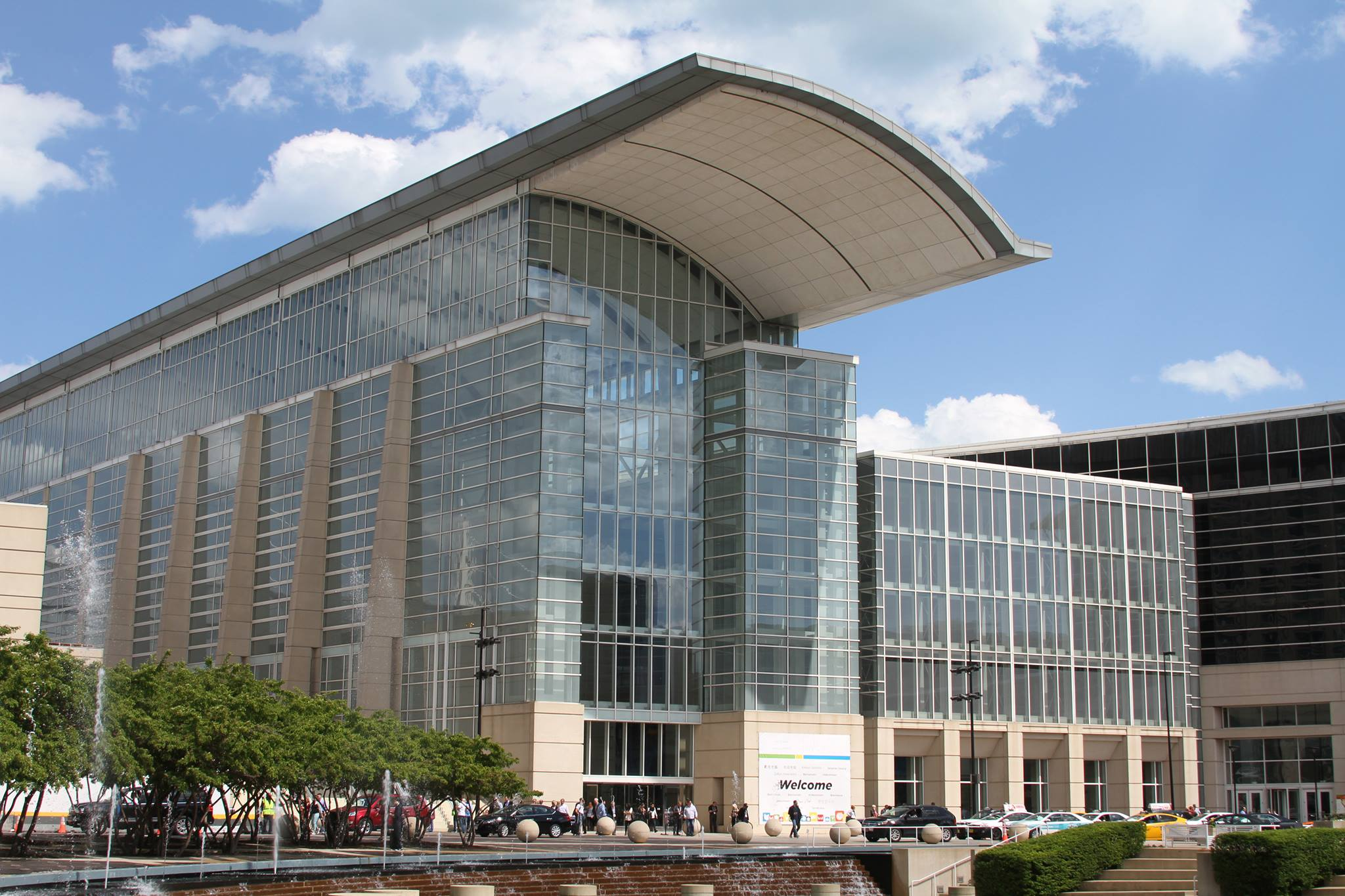 Where to Eat Near McCormick Place Convention Center