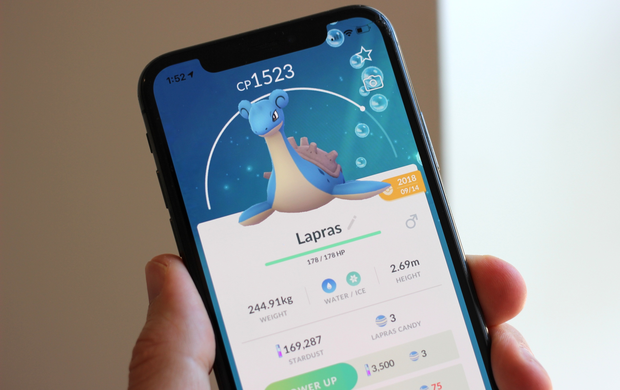 Pokémon Go Lapras raid guide: Counters, best movesets, and more