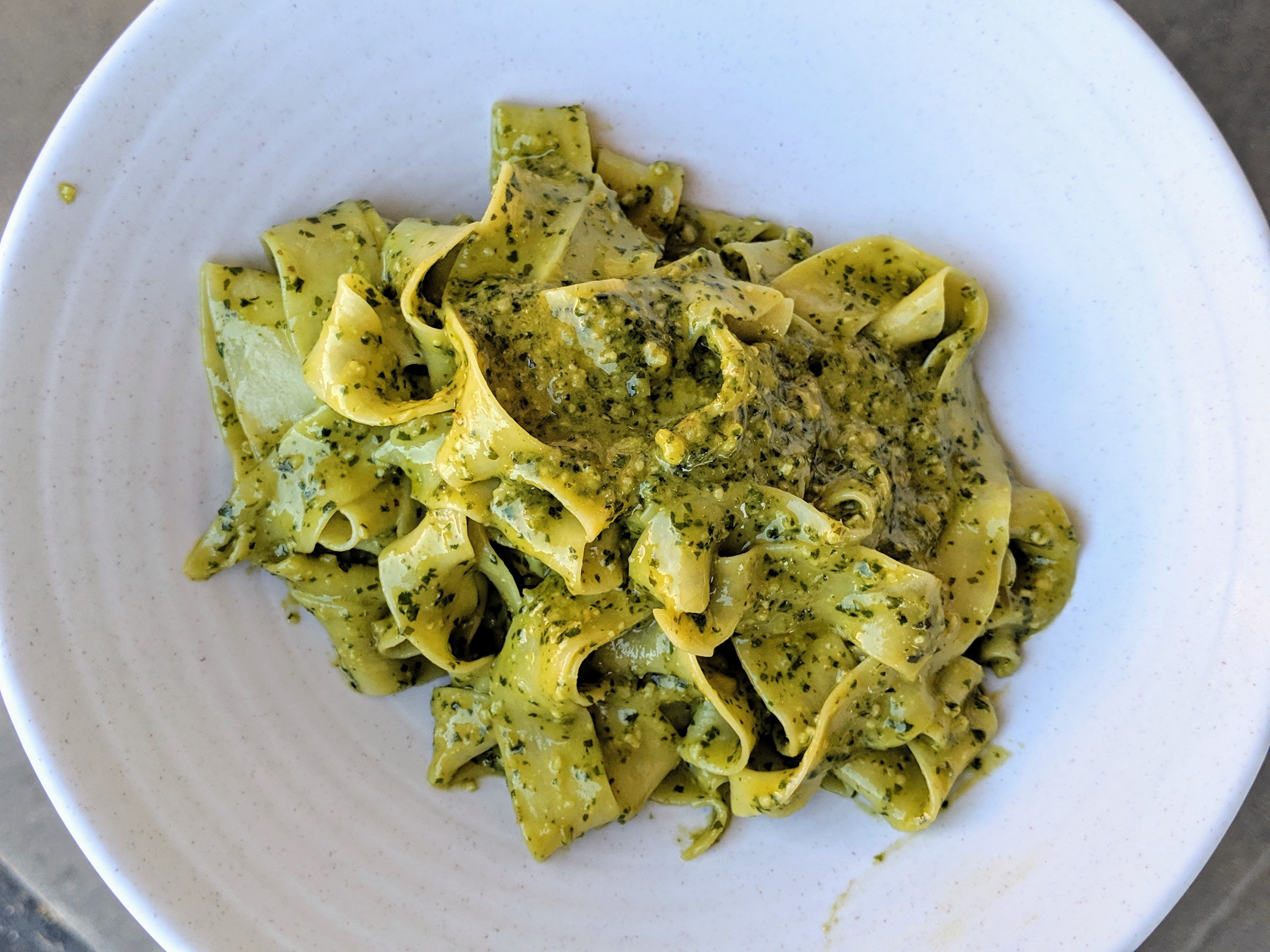 New Italian Spot Brings Reasonably Priced Handmade Pastas to Redondo Beach