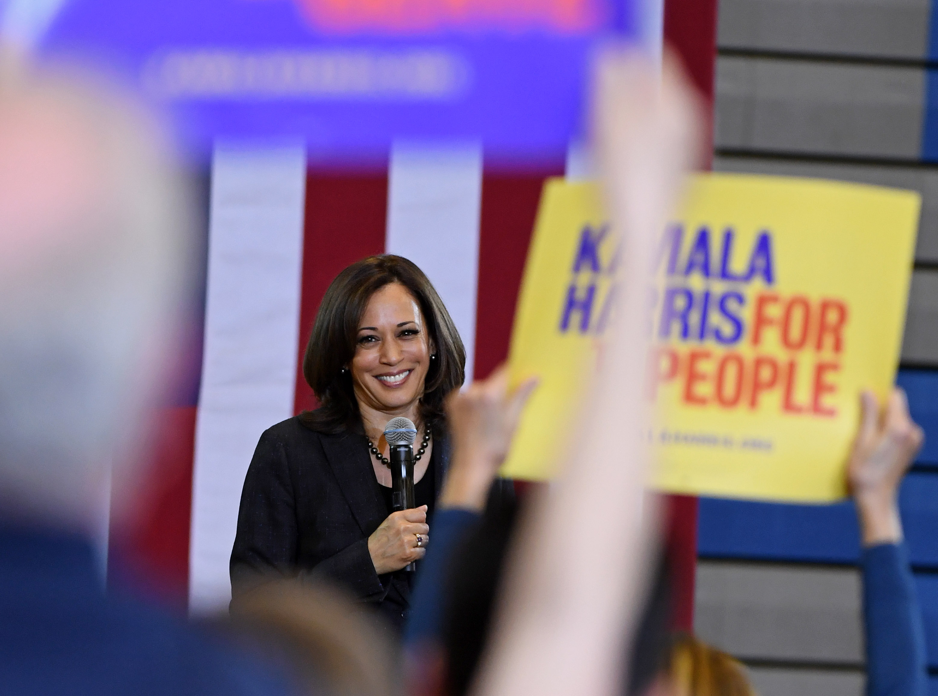 Kamala Harris's plan to close the gender wage gap, explained