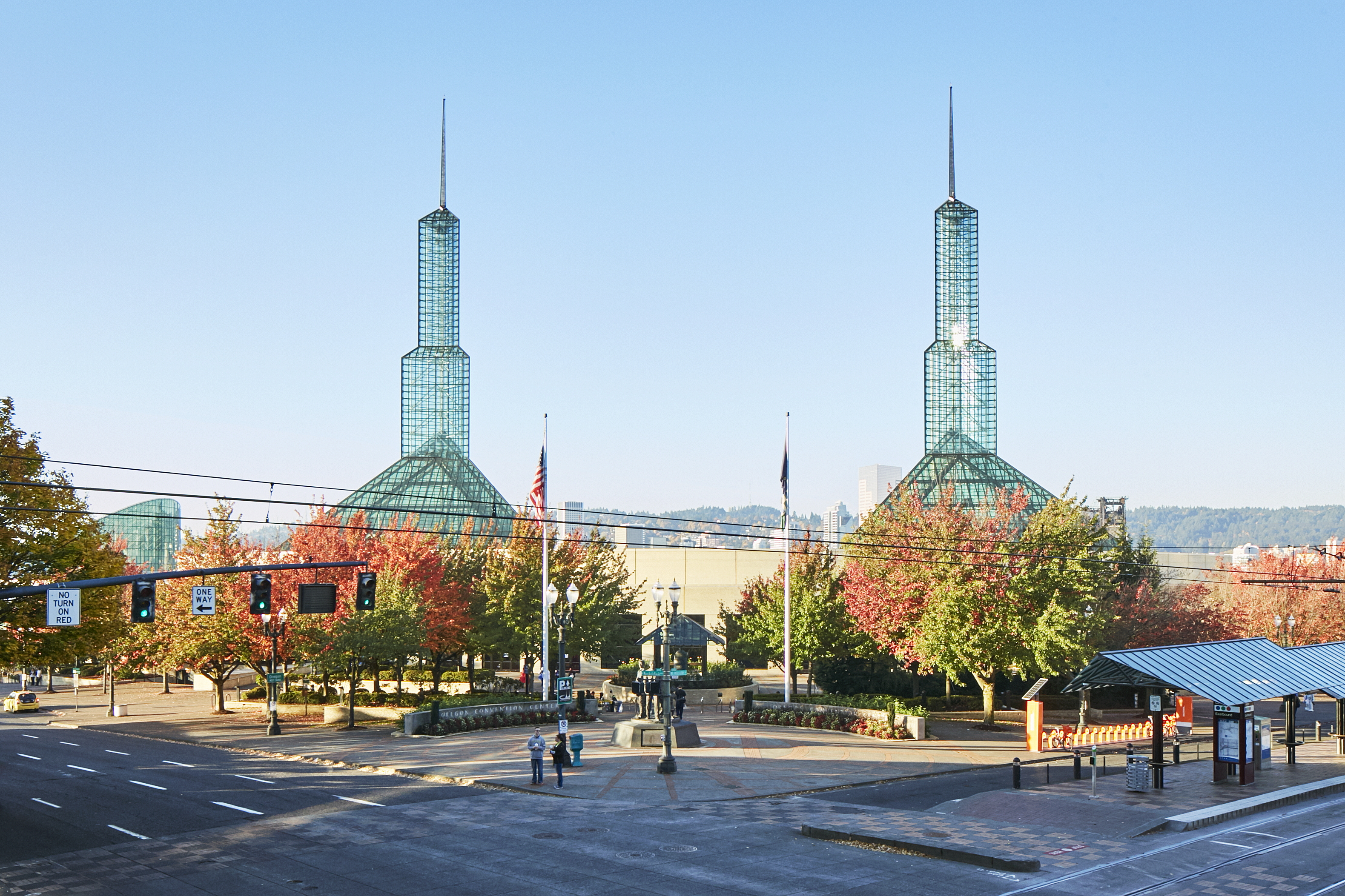 Where to Eat and Drink Near the Oregon Convention Center