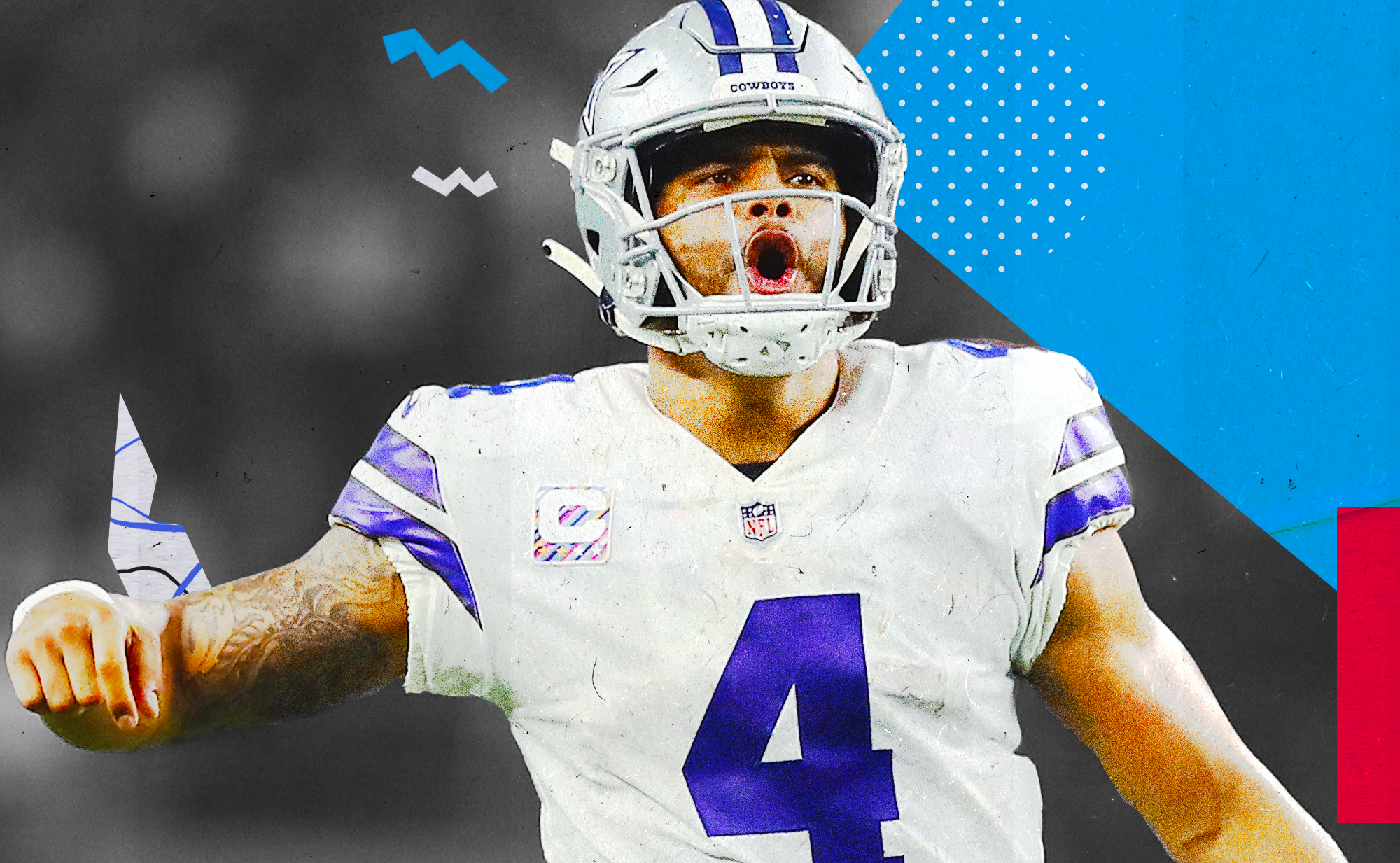 Why the Cowboys would be right to pay Dak Prescott $30 million per year