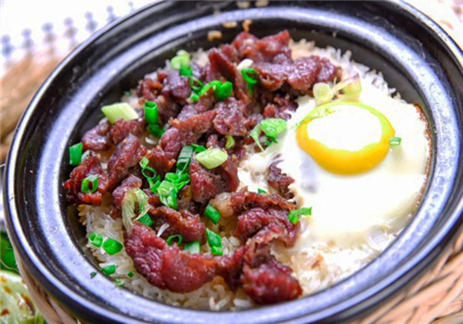 Yummy Rice