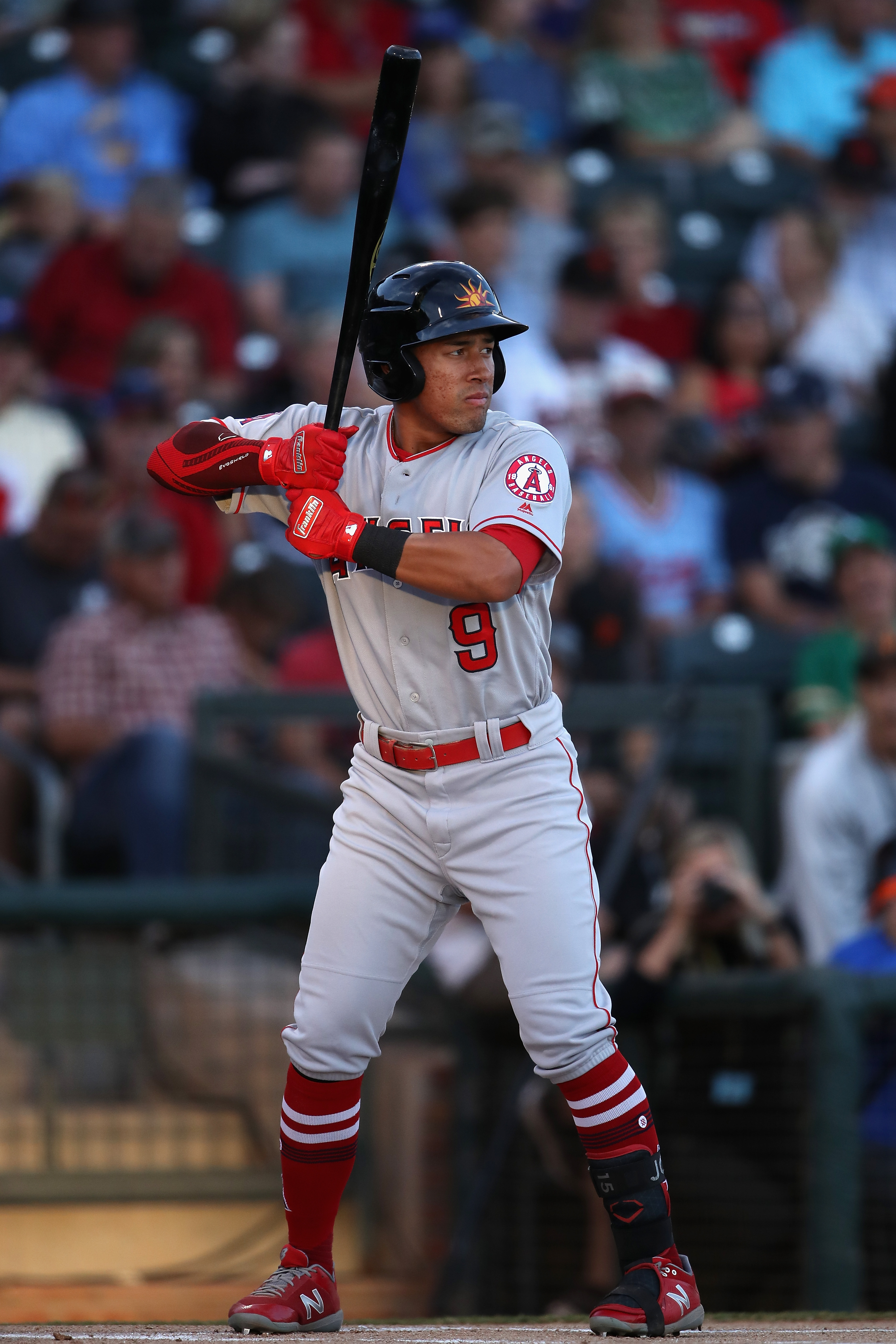 ab8aced91 Taylor Blake Ward talks Halos prospects and minor league ball ...