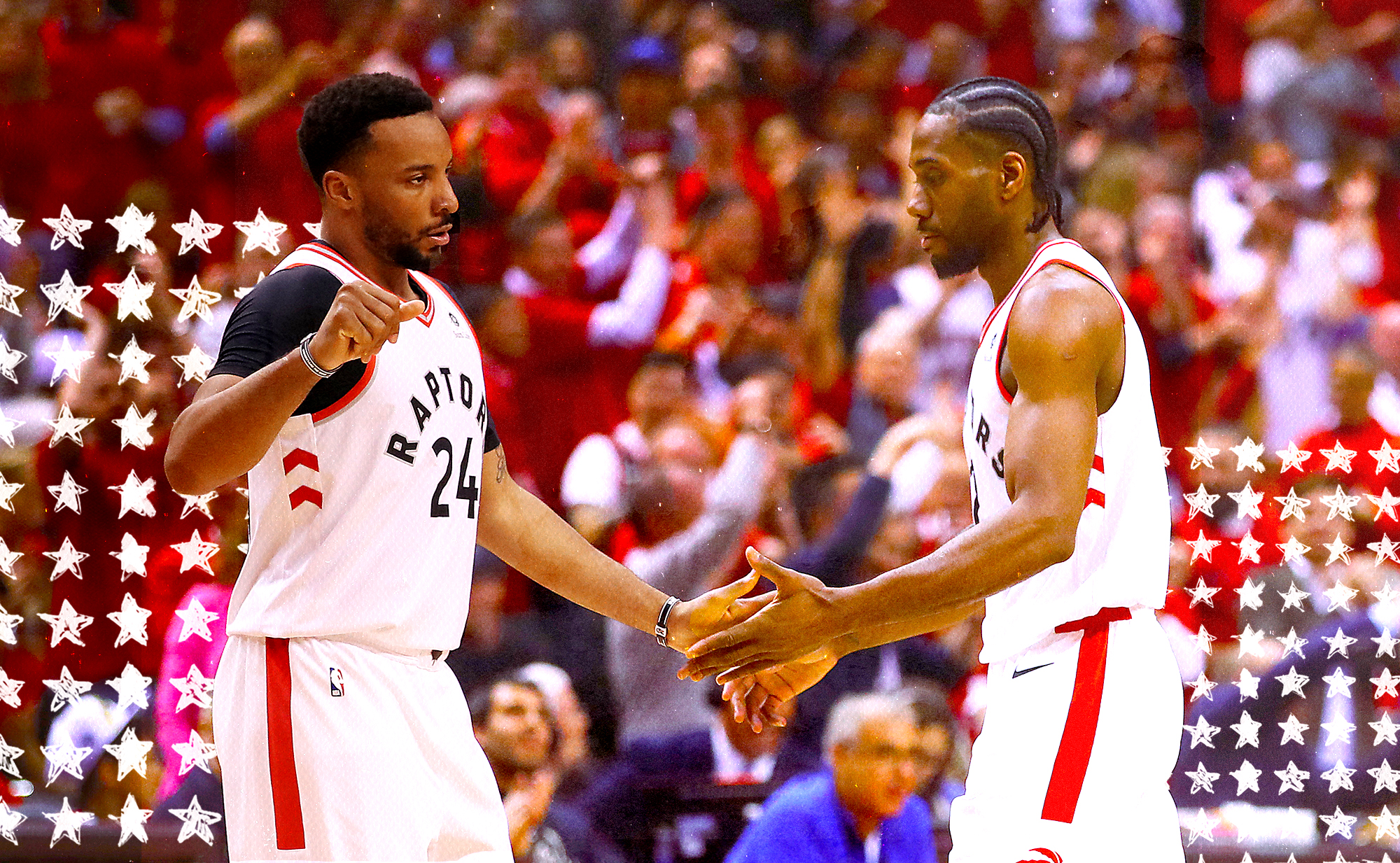 6 reasons the Raptors have turned the Eastern Conference Finals around