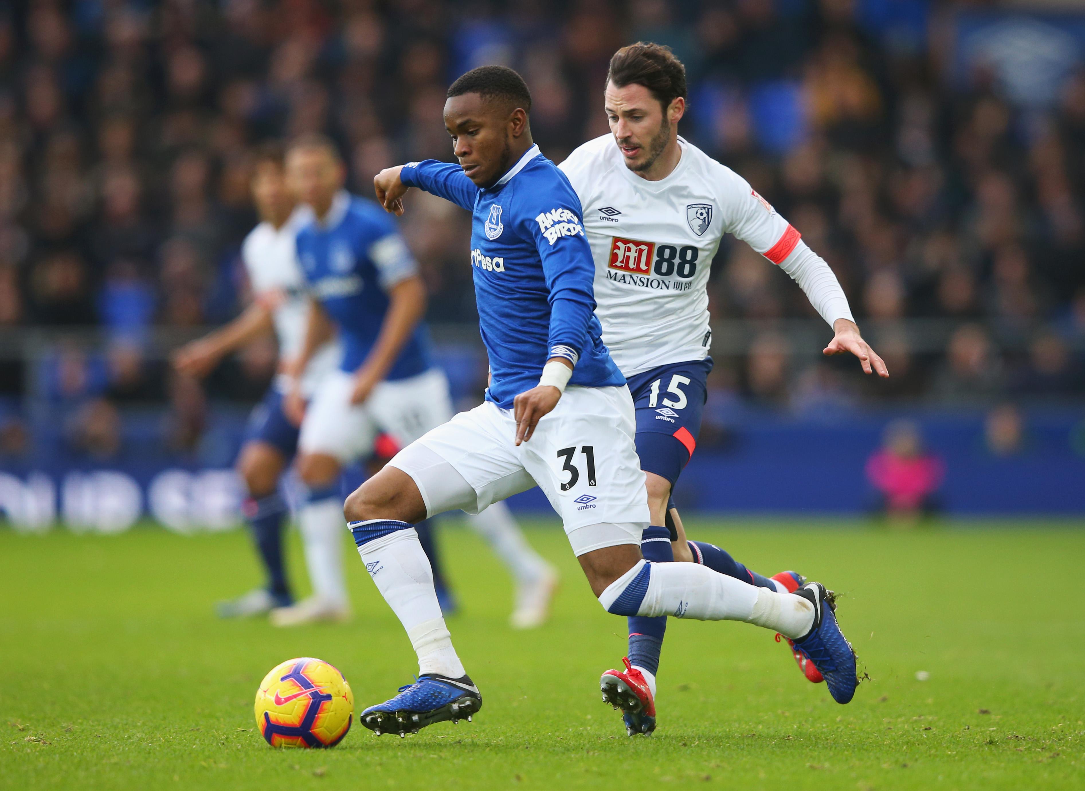 2018-19 Everton Report Cards: Ademola Lookman