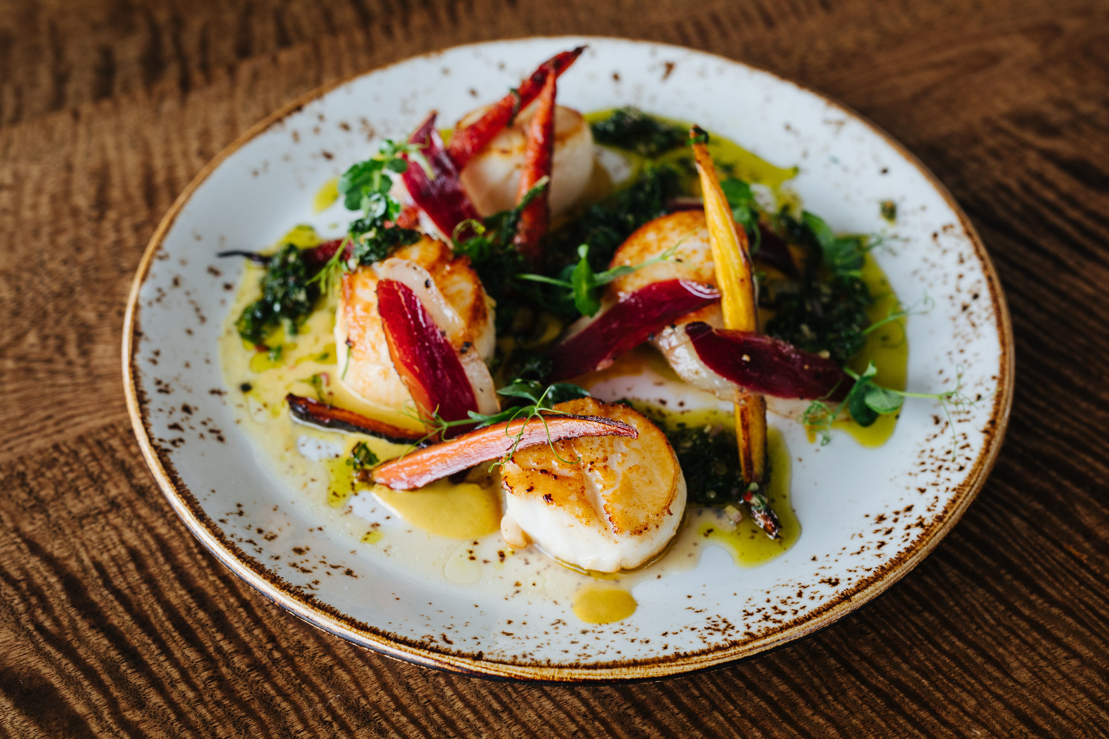 11 New Hamptons Restaurants Popping Open This Summer Season