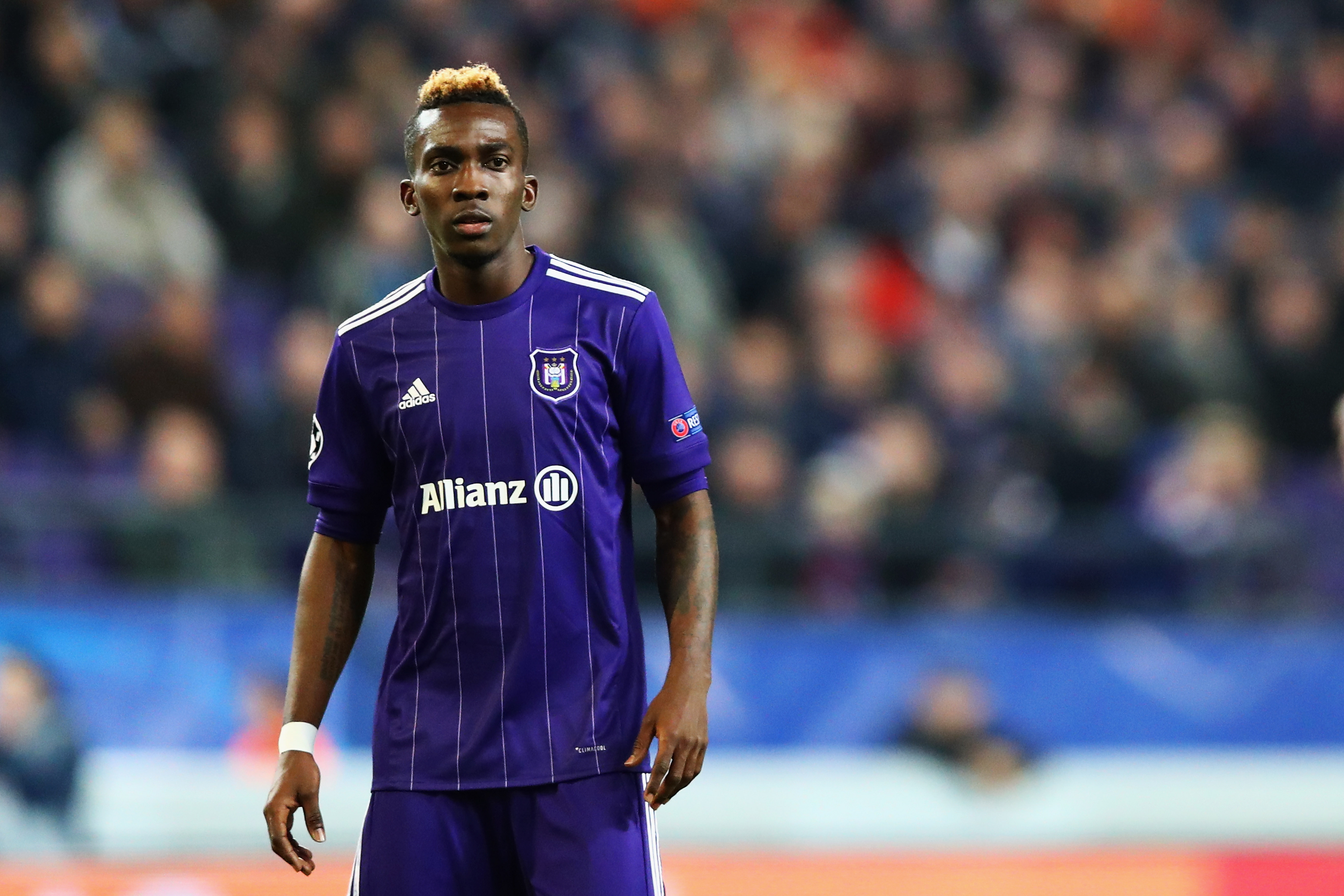 Bayern Munich linked with swoop for Everton striker