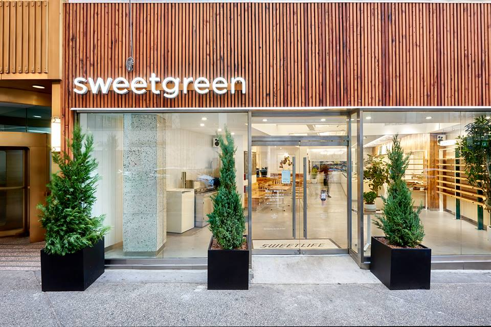 Sweetgreen Is Giving Employees Five Months of Parental Leave