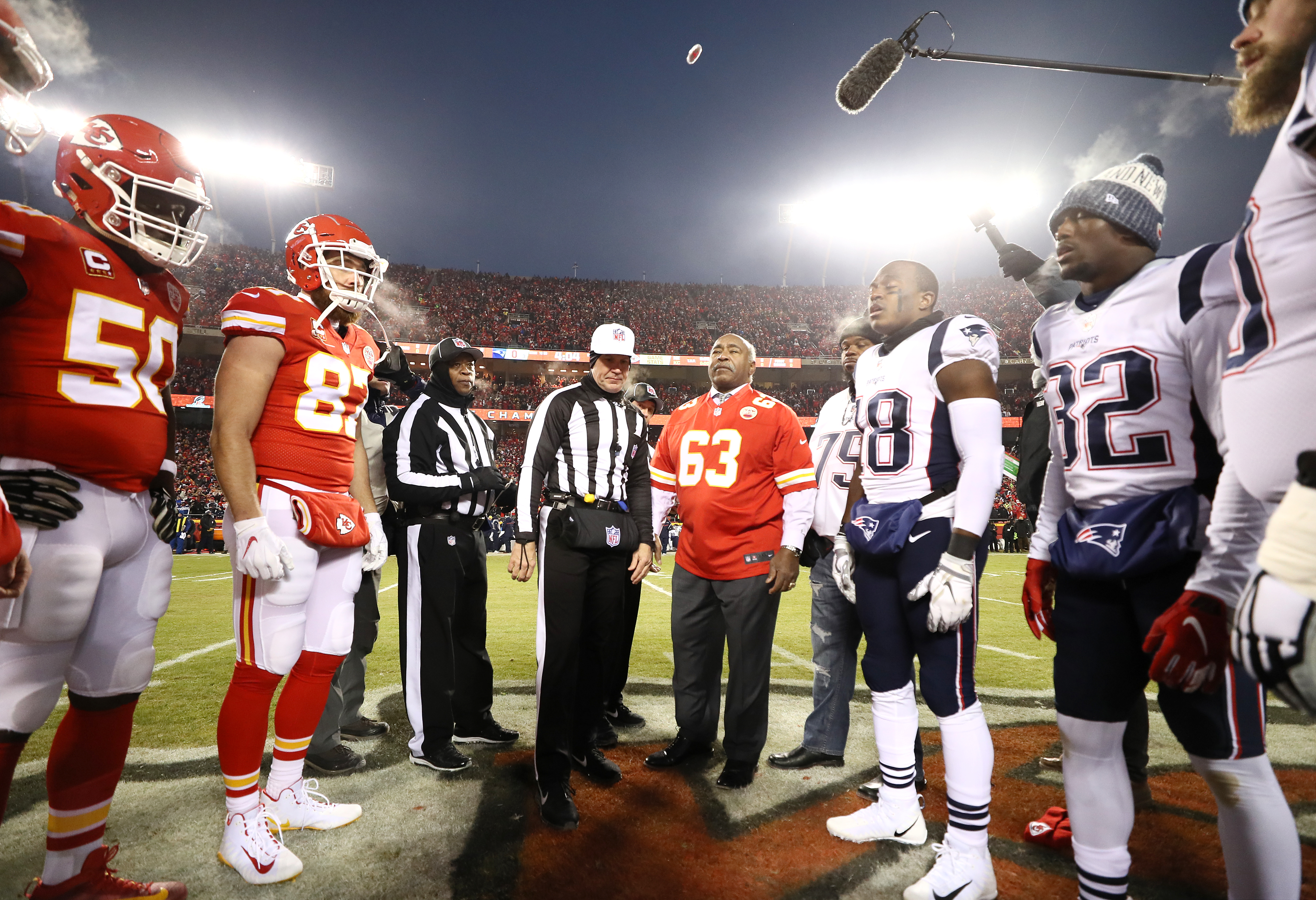 Why I'm glad the NFL didn't change its 'unfair' overtime system