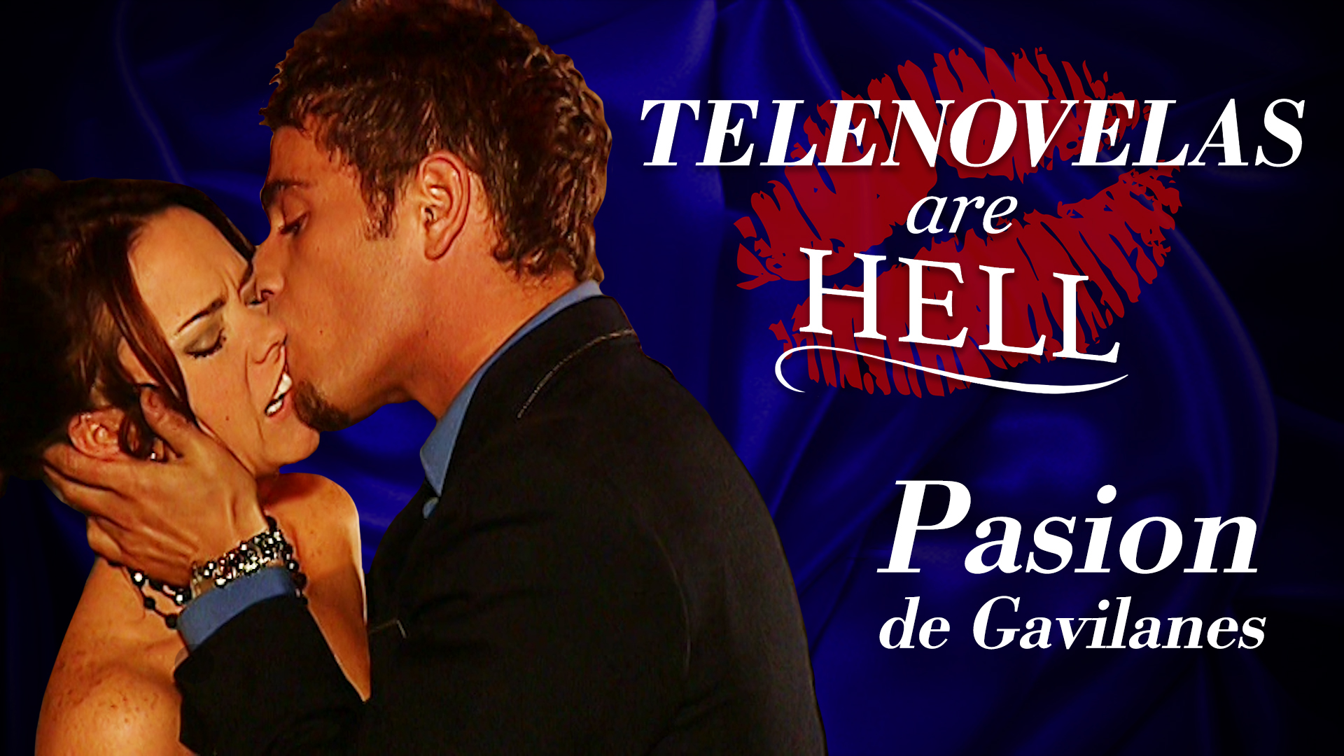 Telenovelas Are Hell - Funny Or Die