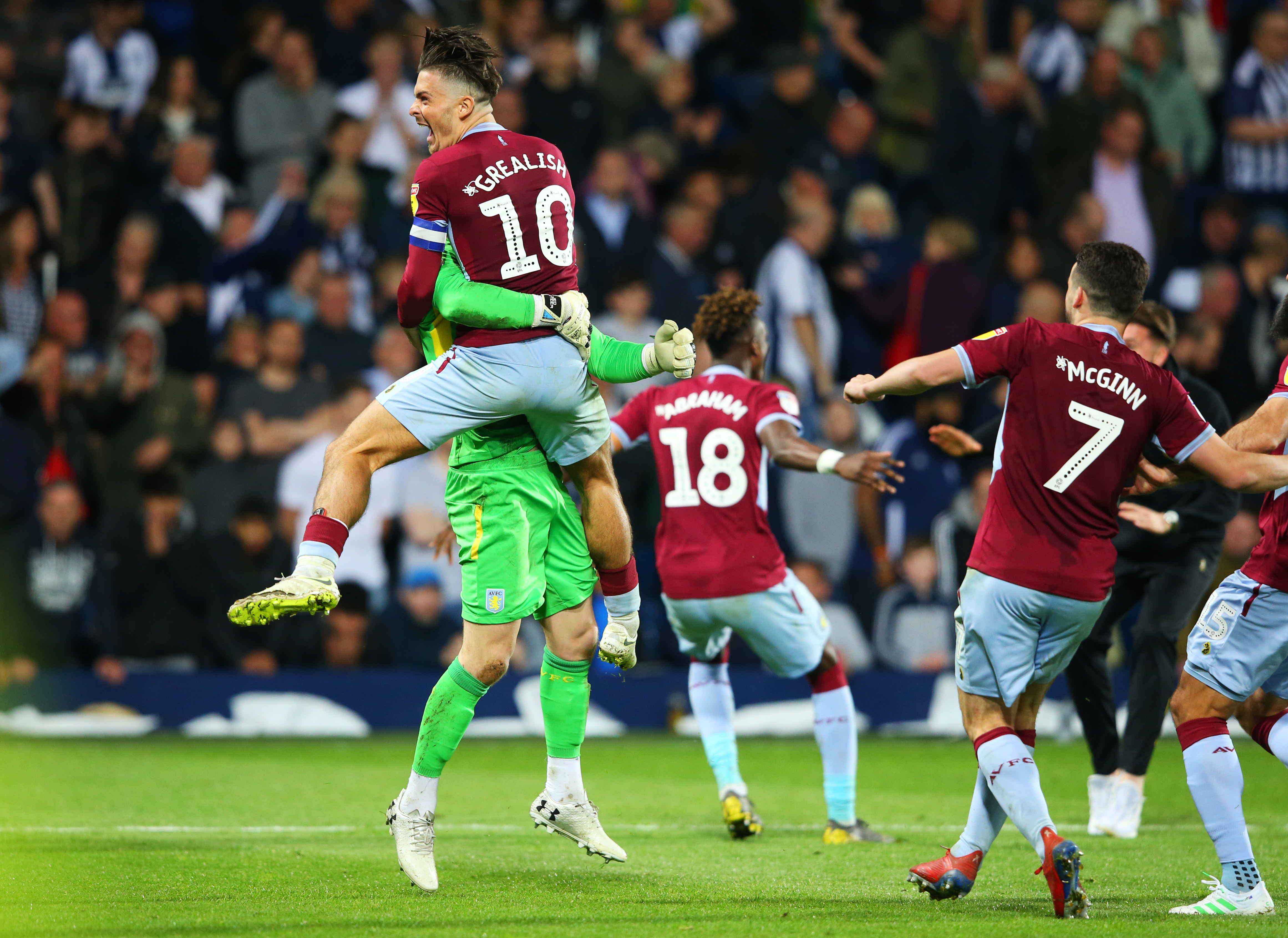 Lessons to be learned from Villa's play-off semi-final win