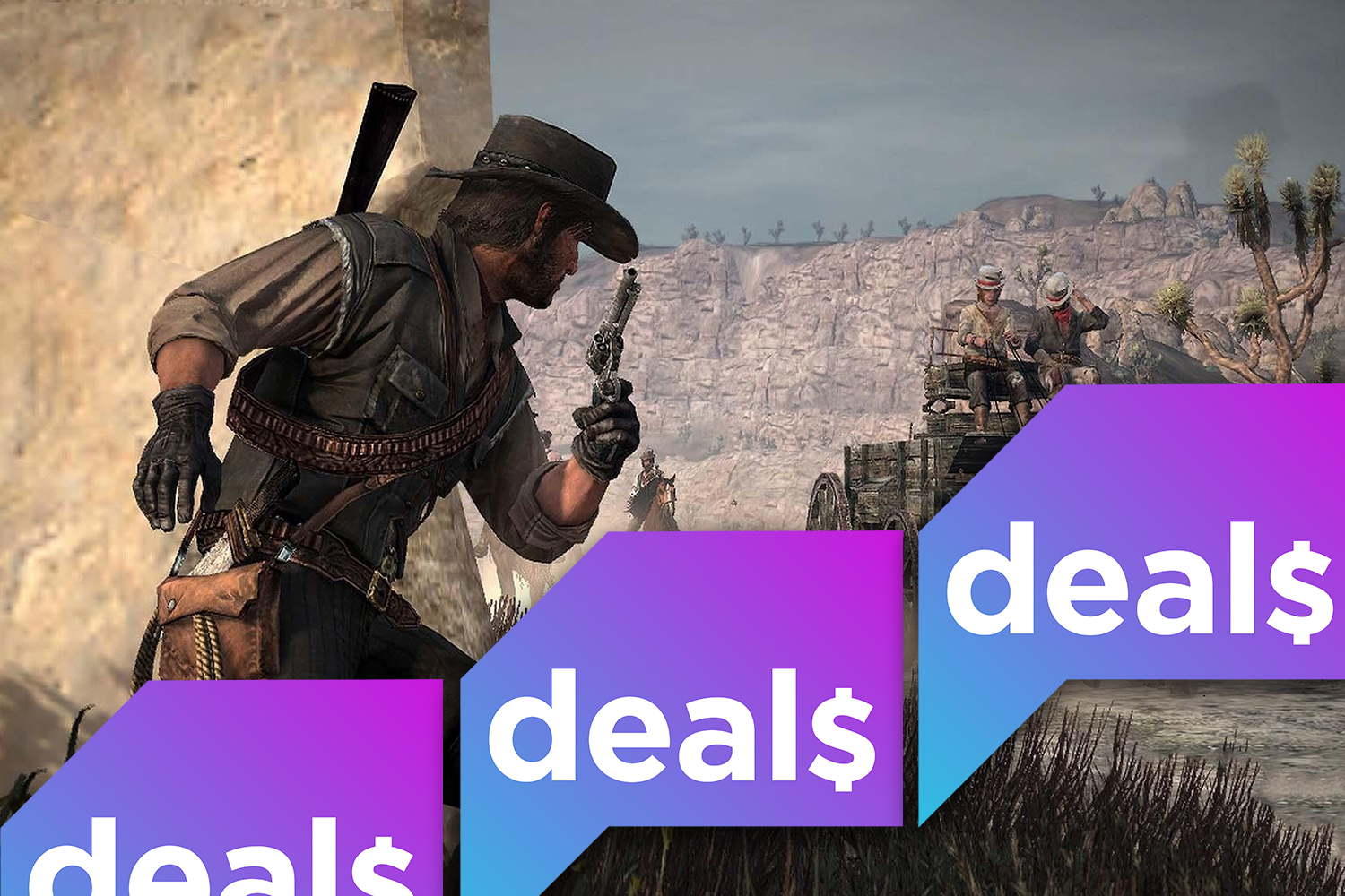 Memorial Day Switch sales, last call on a Game Pass discount, and more of the week's best deals