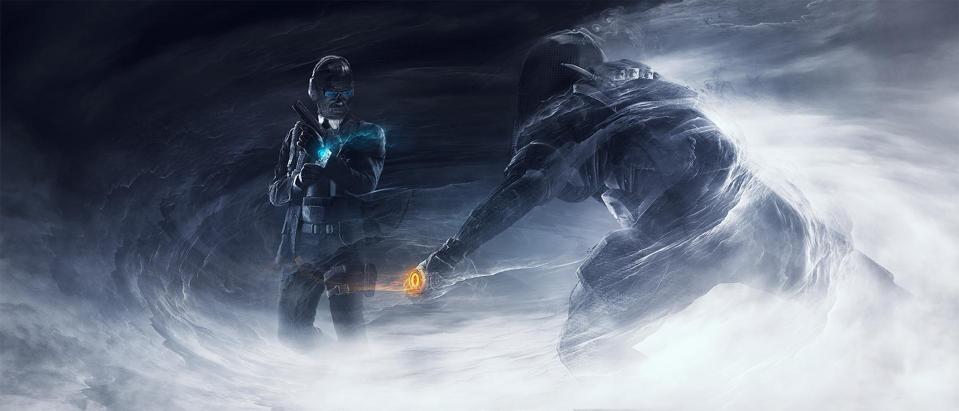 Ubisoft's gamble on Rainbow Six Siege paid off with its esports scene