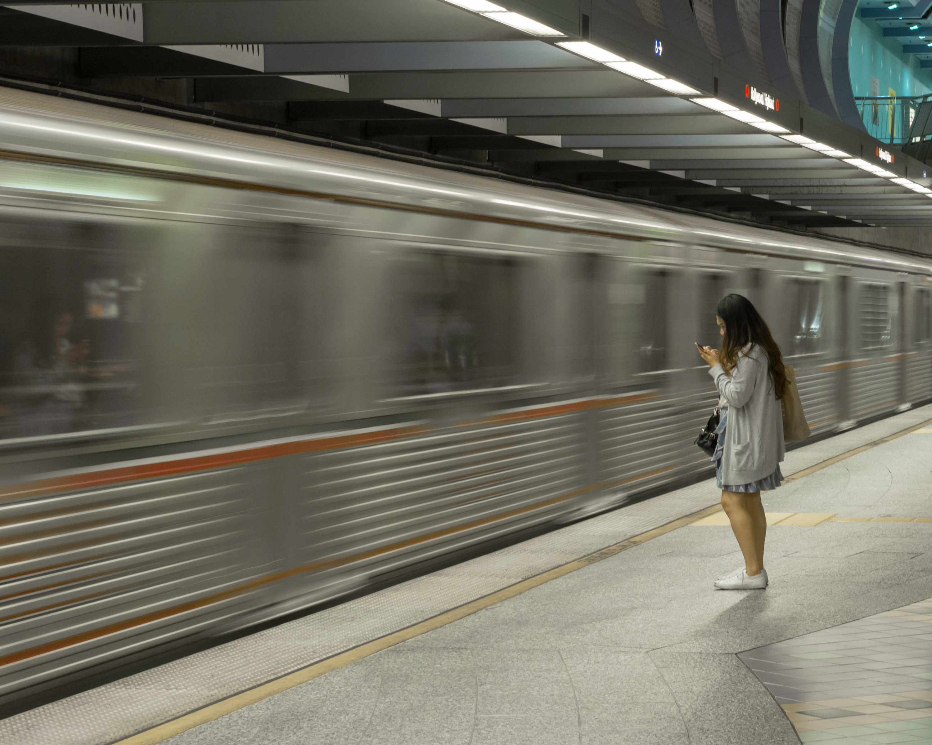 Is Metro ridership down because low-income passengers are leaving LA?