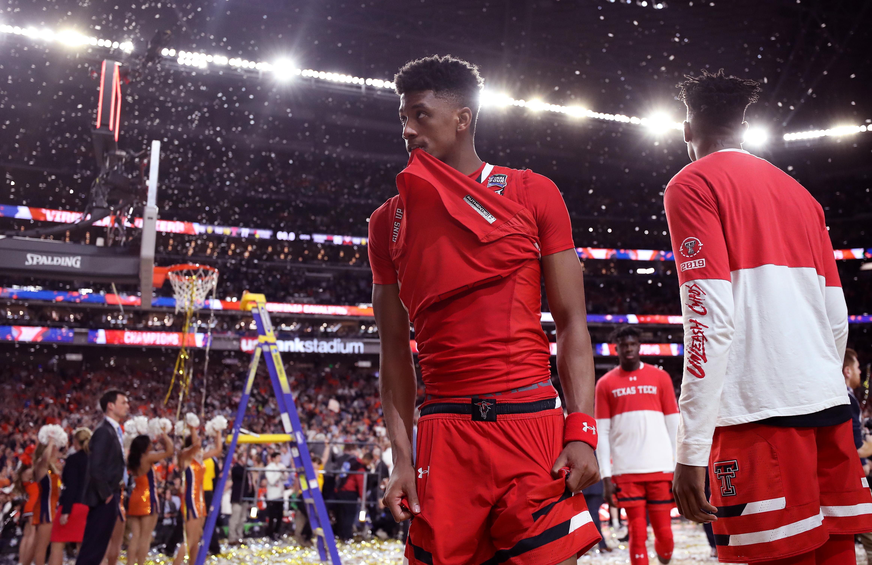 NCAA Men's Final Four - National Championship - Texas Tech v Virginia