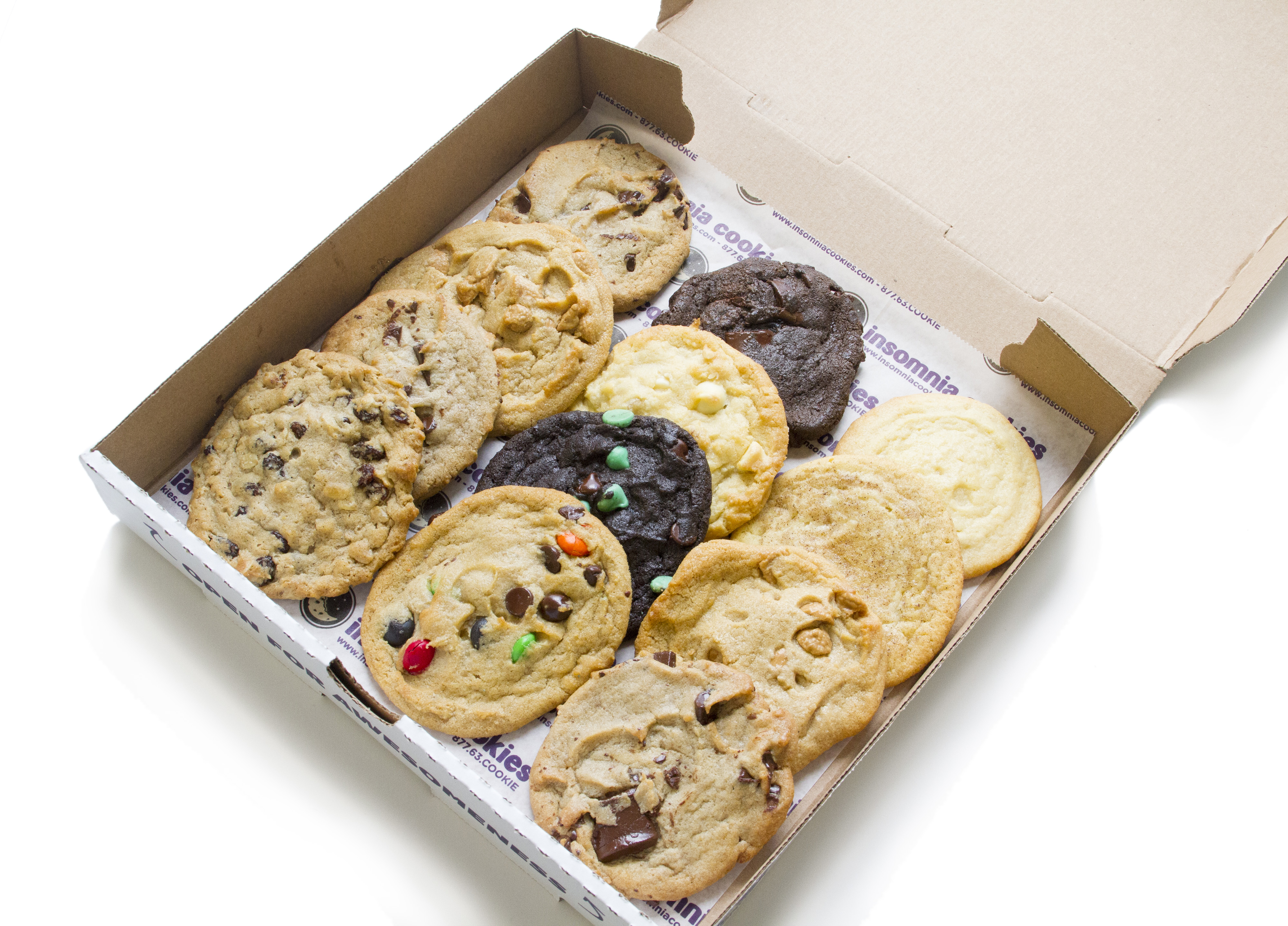 Late-Night Cookie Shop to Open in Downtown Boston