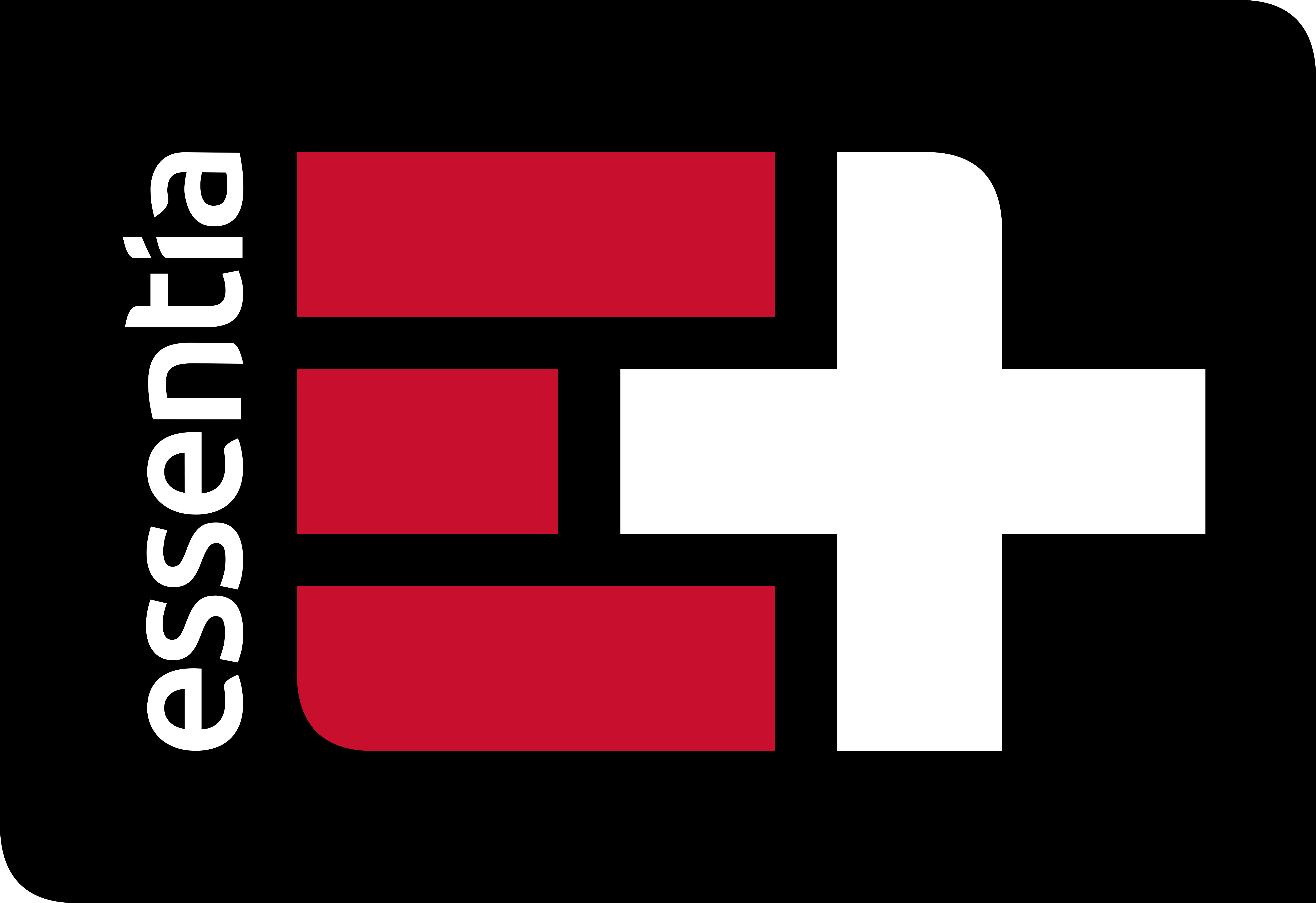 Essentia Waters logo