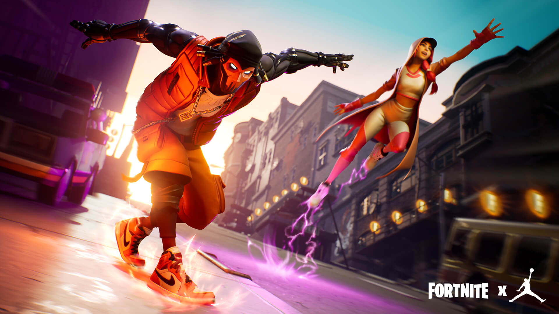 Fortnite is basically a giant, endless advertisement now