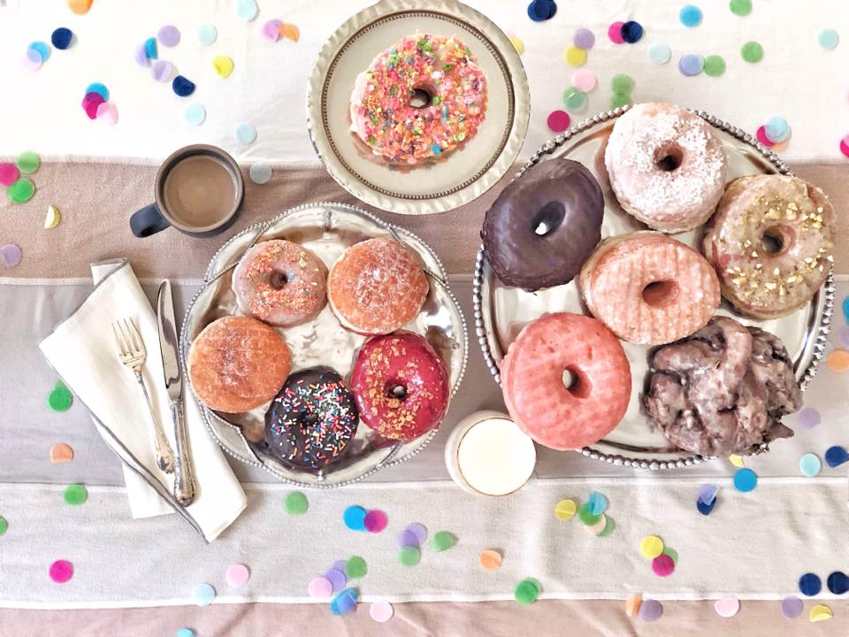Add Doughnuts and Hot Dogs to the Growing Restaurant List in Summerhill