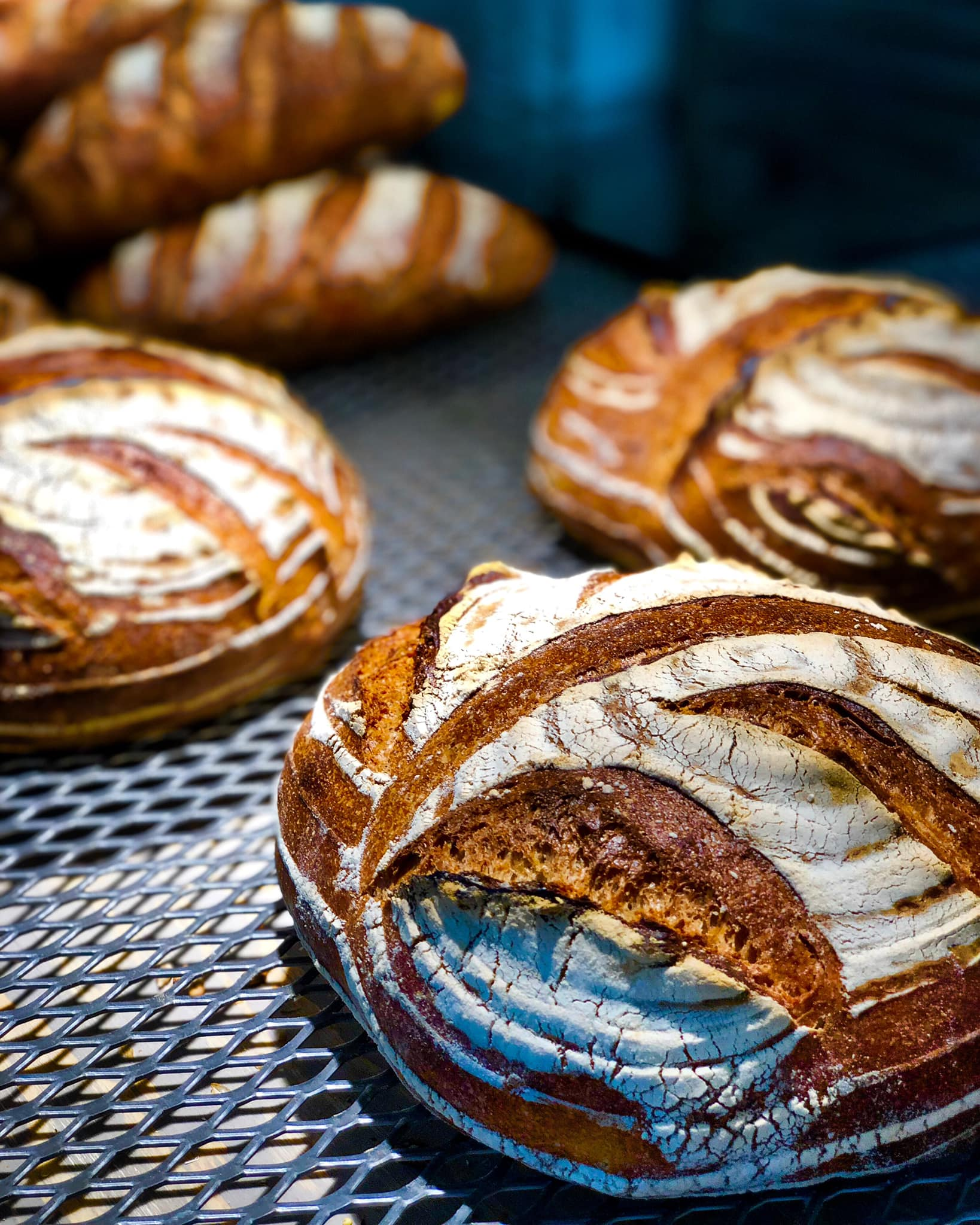 Brilliant Montreal Bakery Opens in Laval With Much More Than Just Pastry