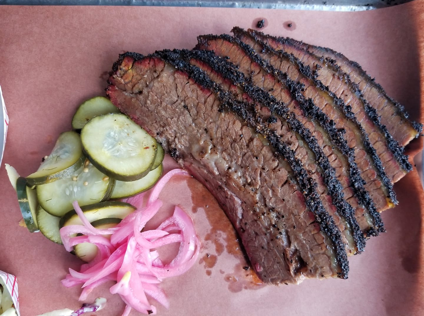 Interstellar Barbecue Is Named Among Austin's Best by Statesman Critic