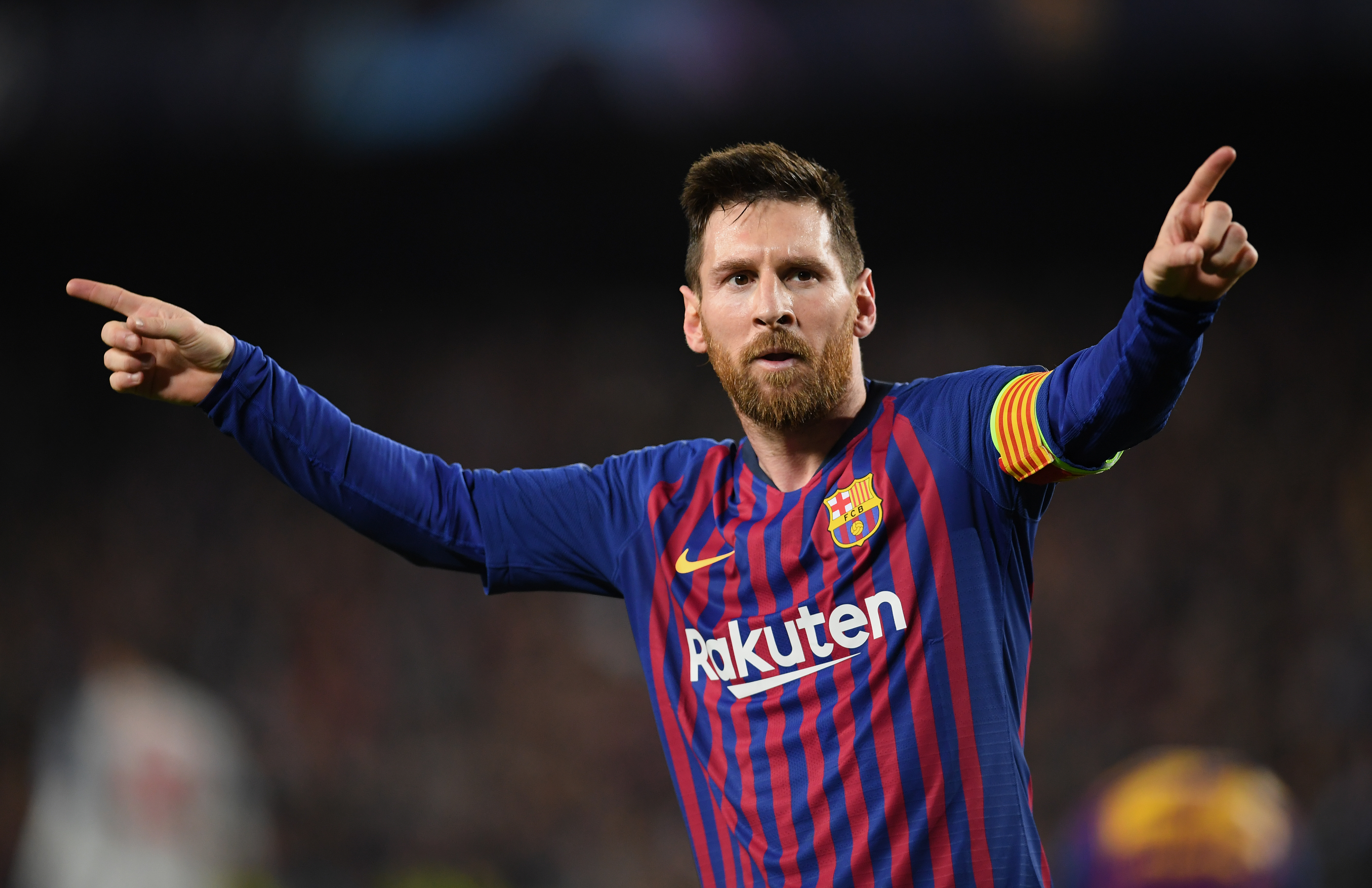 9adbce4c879c WATCH  All Messi s La Liga goals of 2018 19