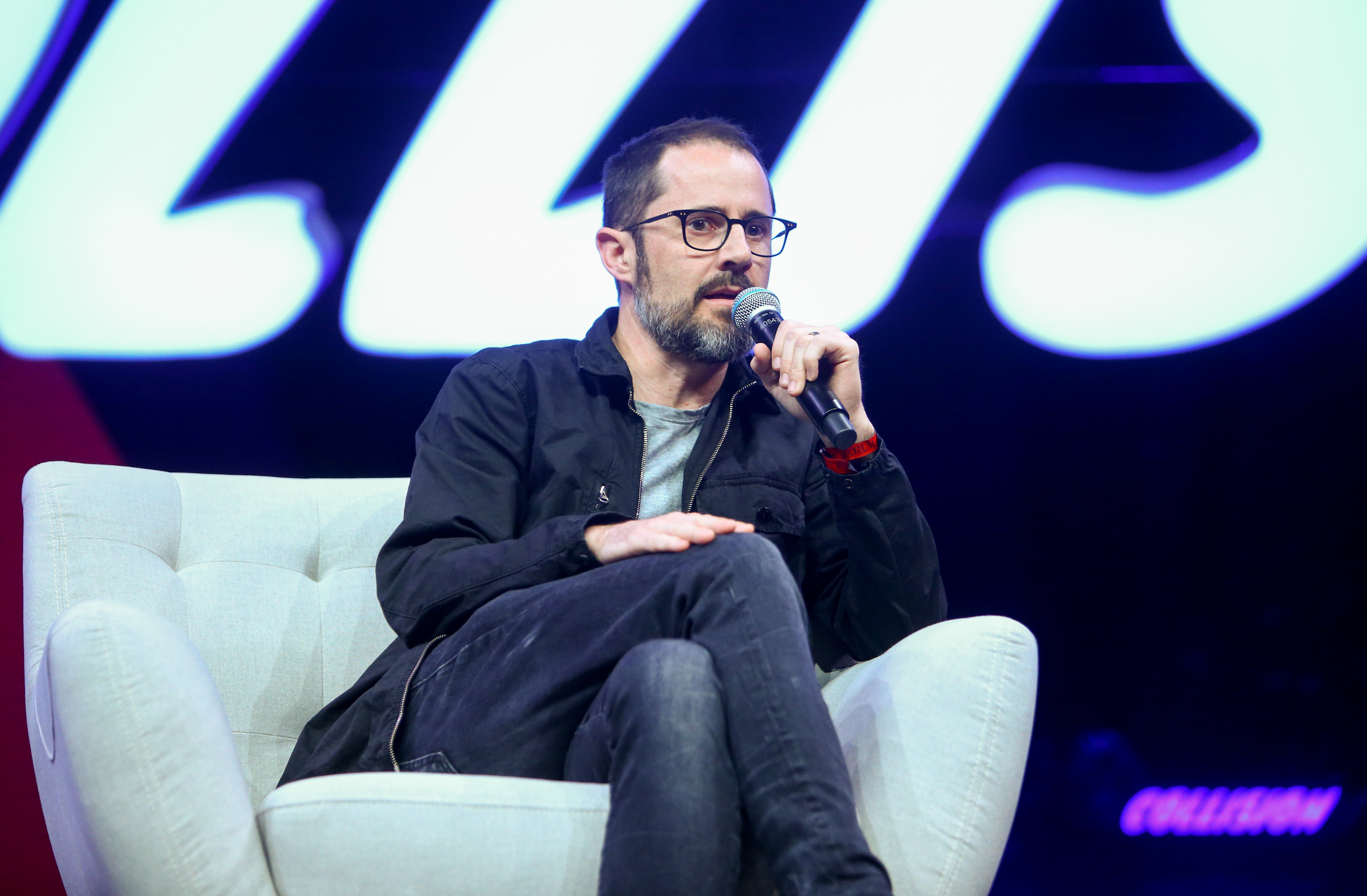 Medium CEO and Twitter co-founder Ev Williams