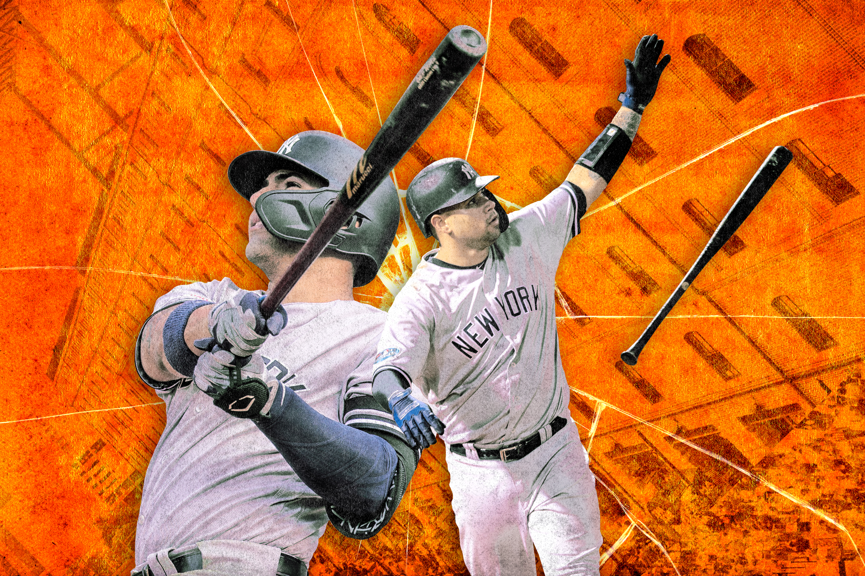 cfdd43ae6 A Feast of O s  The Yankees Are Fueling Their Success by Eviscerating the  Orioles