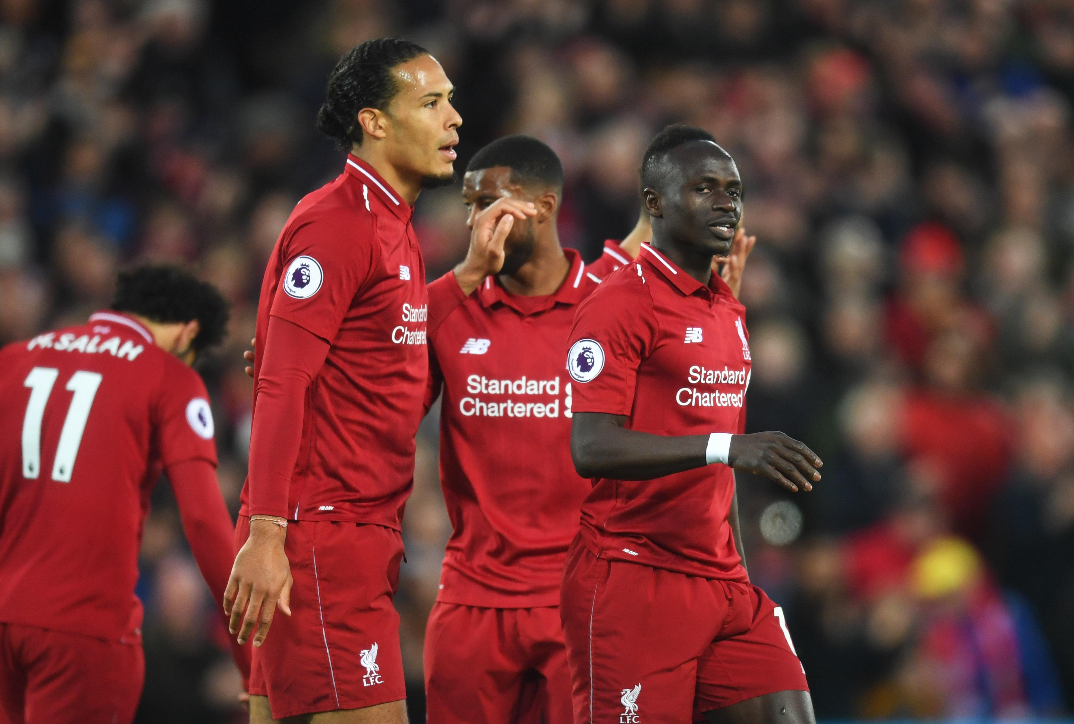 Vote: Liverpool's 2018-19 Player of the Season