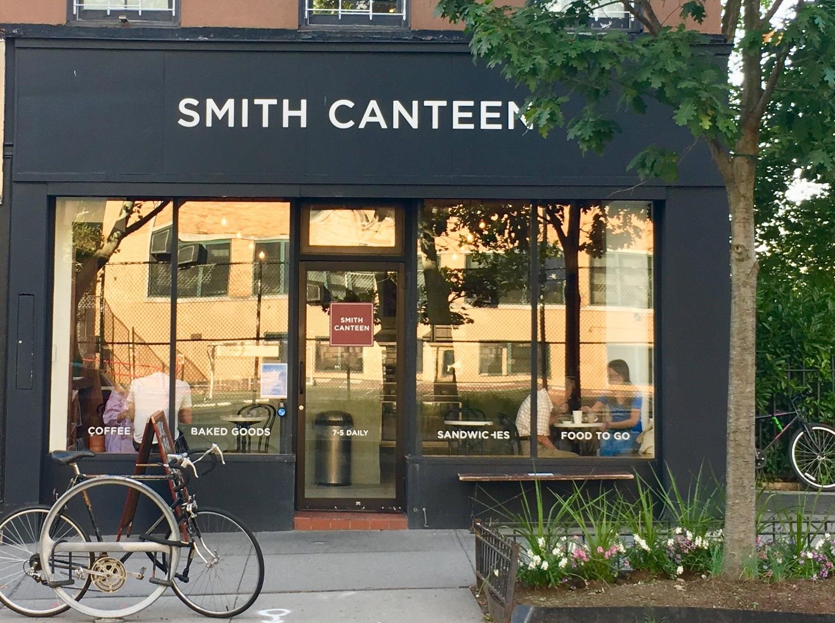 Smith Canteen