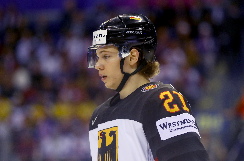 Germany v Slovakia: Group A - 2019 IIHF Ice Hockey World Championship Slovakia