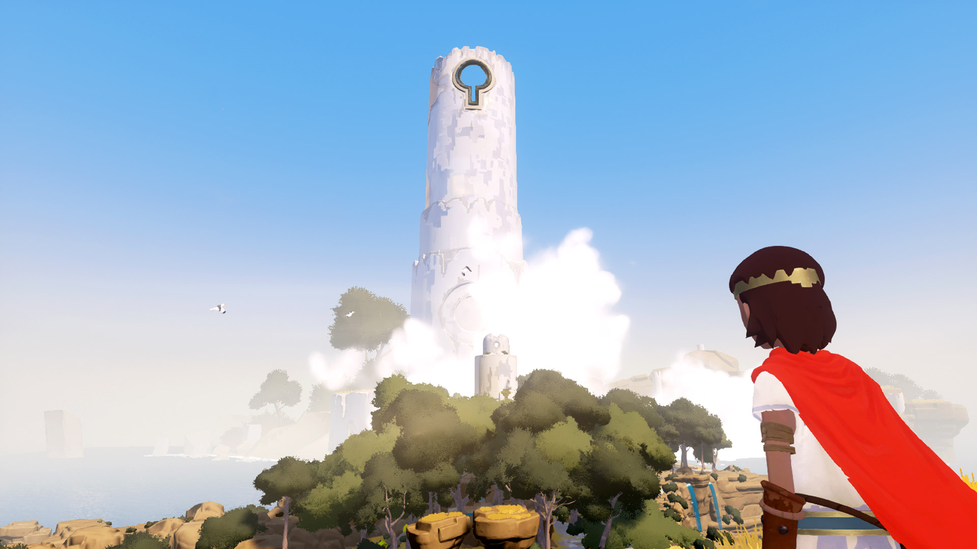 Rime is now free on the Epic Games Store
