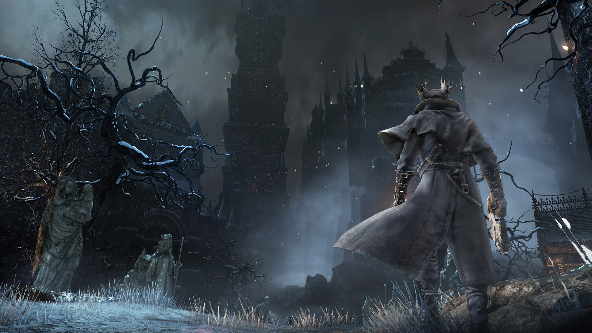 Bloodborne hack lets you play as enemies, creator says it might work on Sekiro