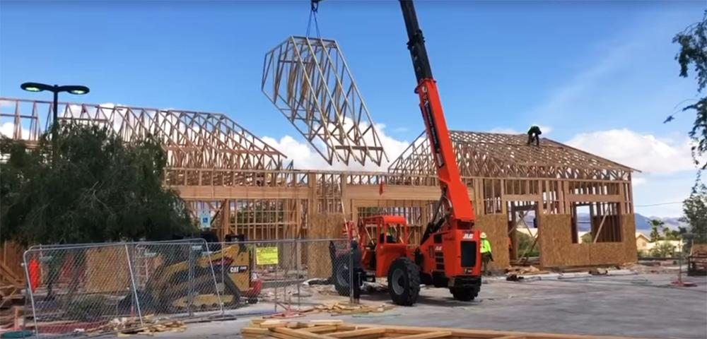 Centennial Egg Works Kicks Into Construction Mode
