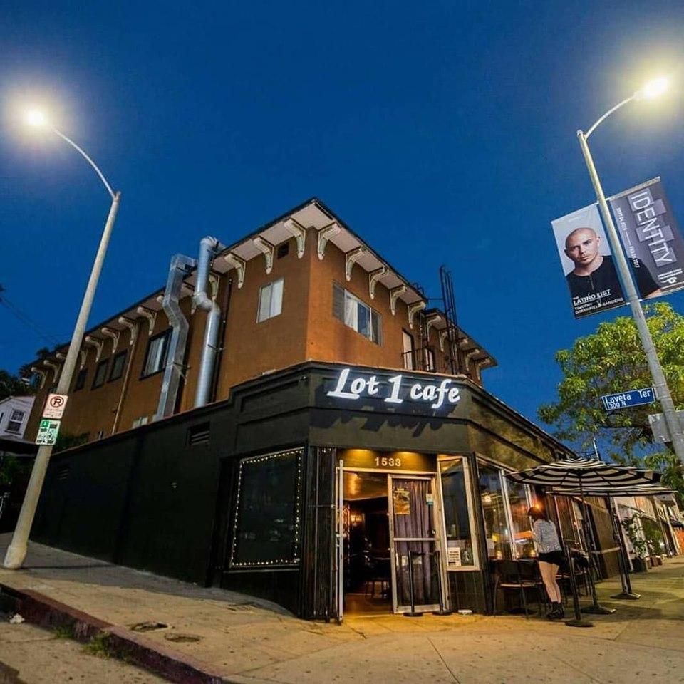 Echo Park's Longtime Neighborhood Staple Closes Without Any Warning