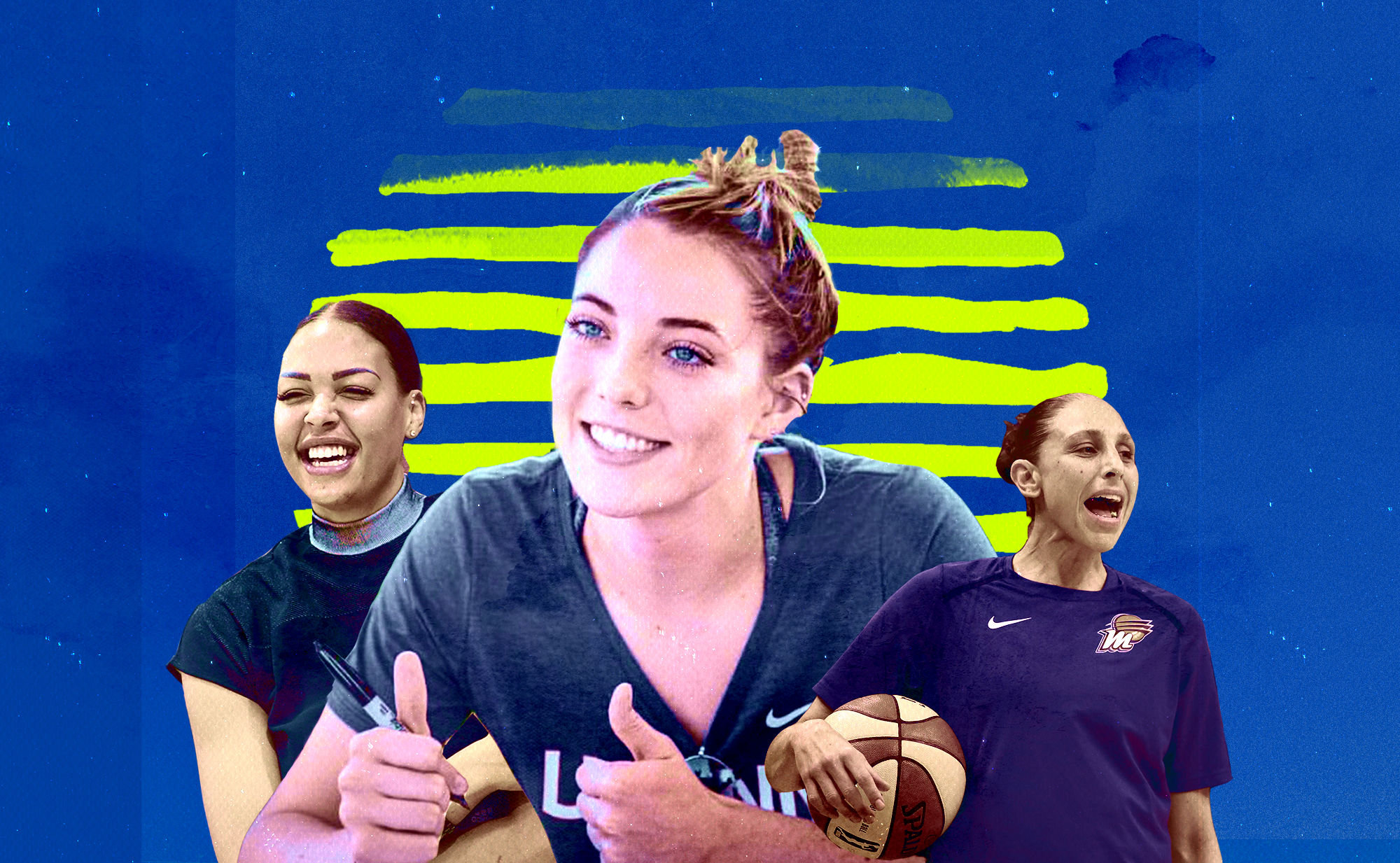 The 7 best things that will happen in the WNBA this season