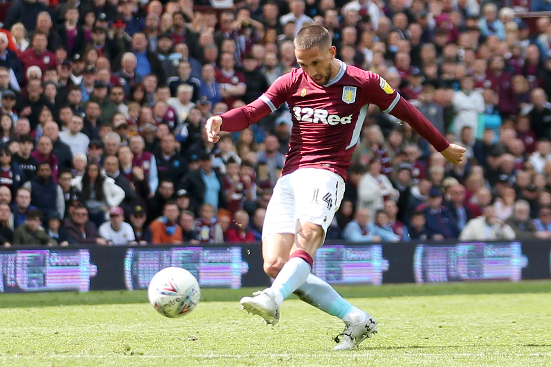 Villa's midfield will be key to any Wembley success