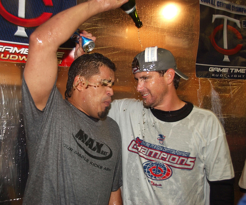 Twins v White Sox
