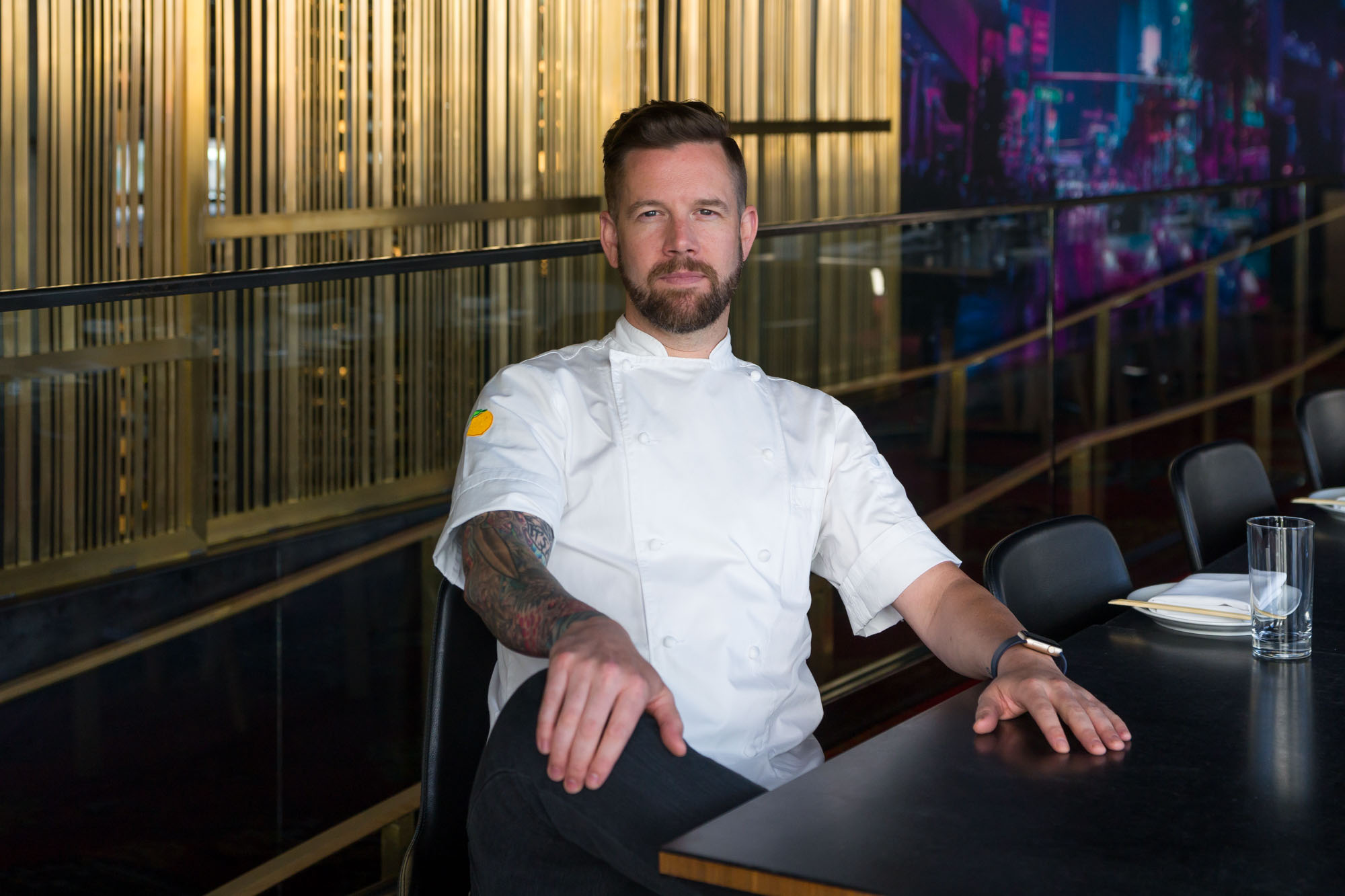 Former Momofuku Chef Departs Vegas for Portland, Oregon