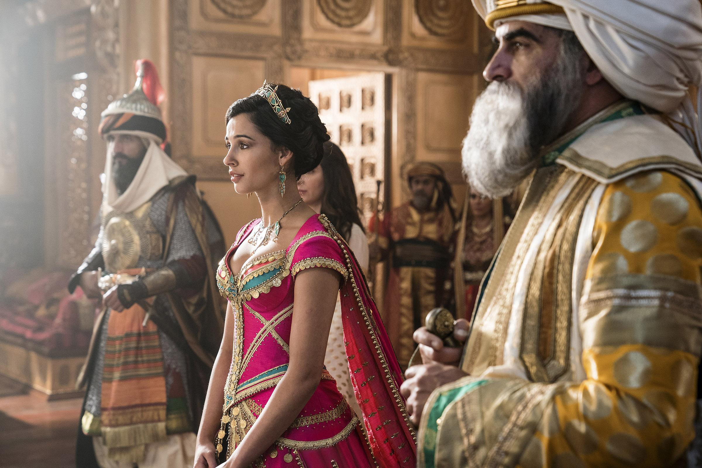 The fraught cultural politics of Disney's new Aladdin remake