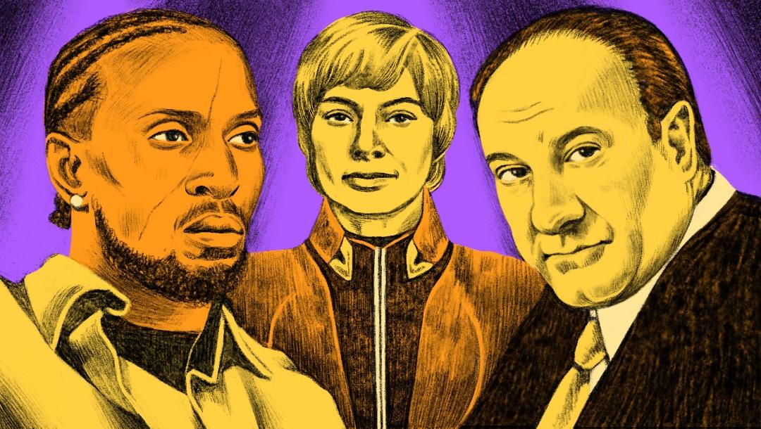 The 8 best antiheroes in modern TV history