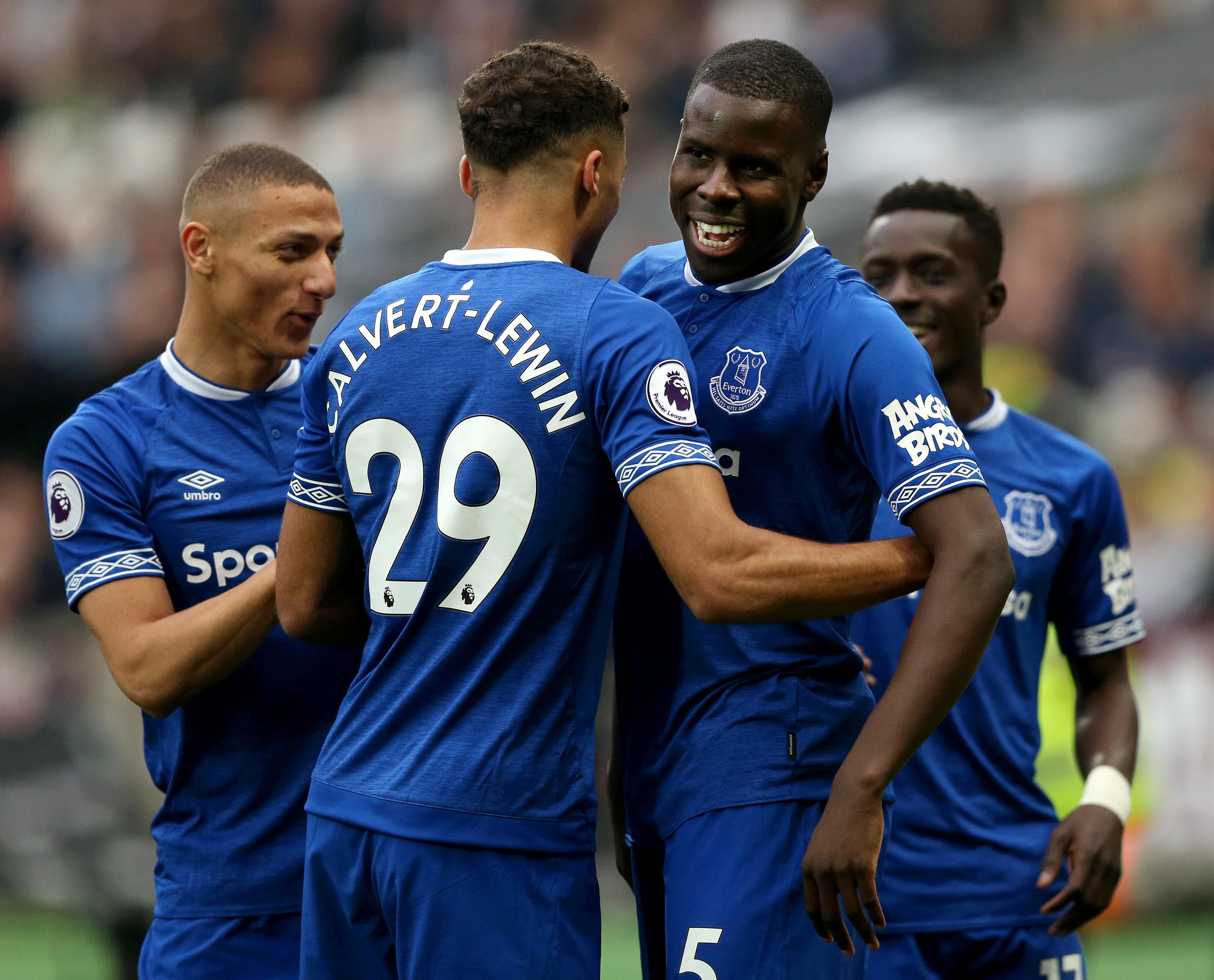 West Ham United v Everton FC - Premier League