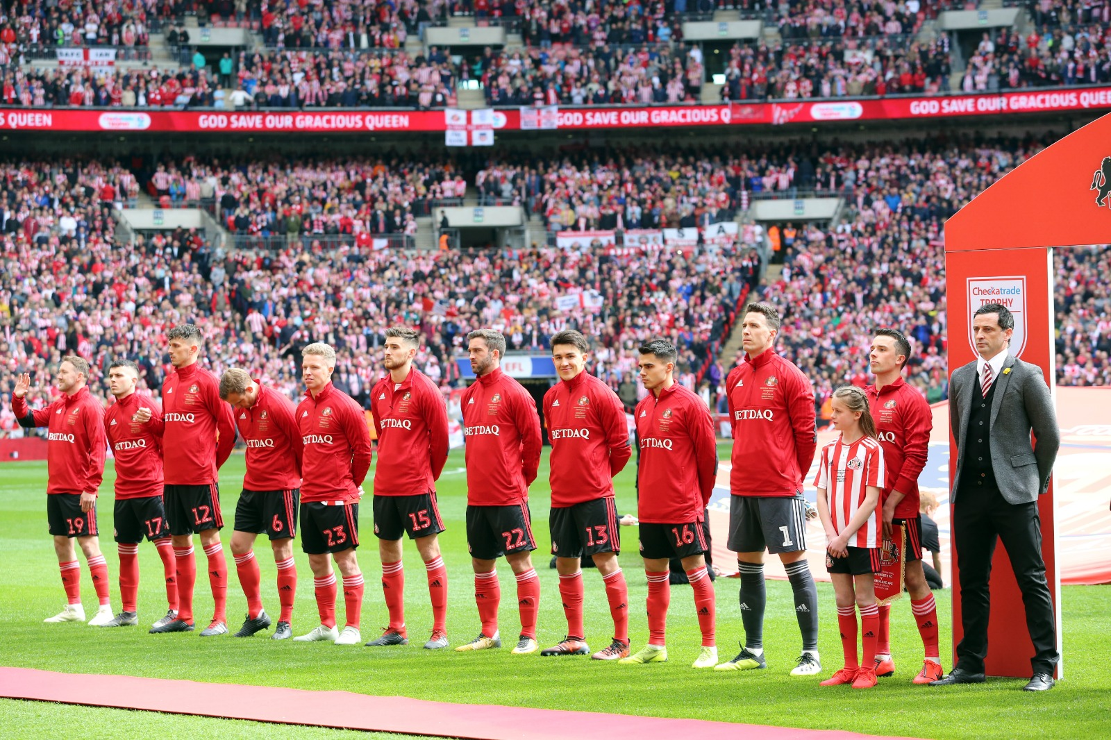 Match Preview: After sixty games this is it - can Sunderland gain promotion to the Championship?