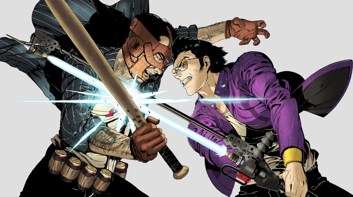 Travis Strikes Again coming soon to PC and PS4