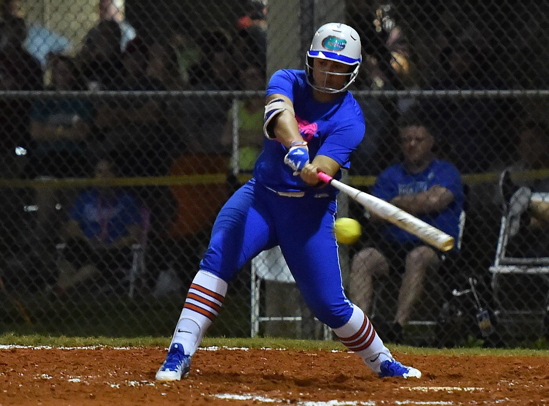 FloSports: FloSoftball Rising Stars-Florida at Florida State