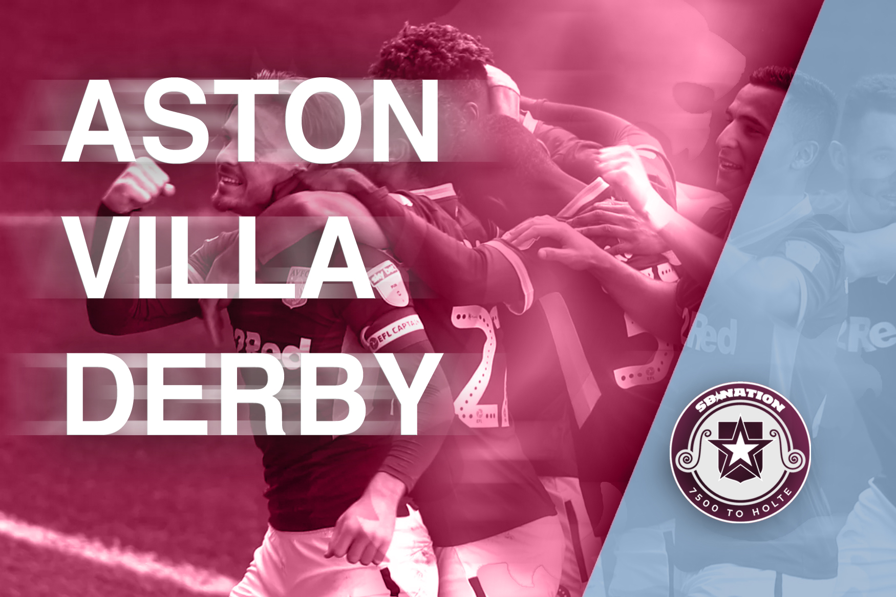 Derby County vs Aston Villa: Lineups, live stream and how to watch play-off final online